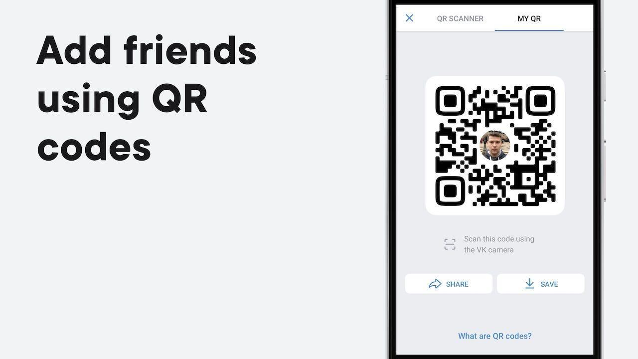 VK — live chatting & free calls 6.15 Screenshot 4