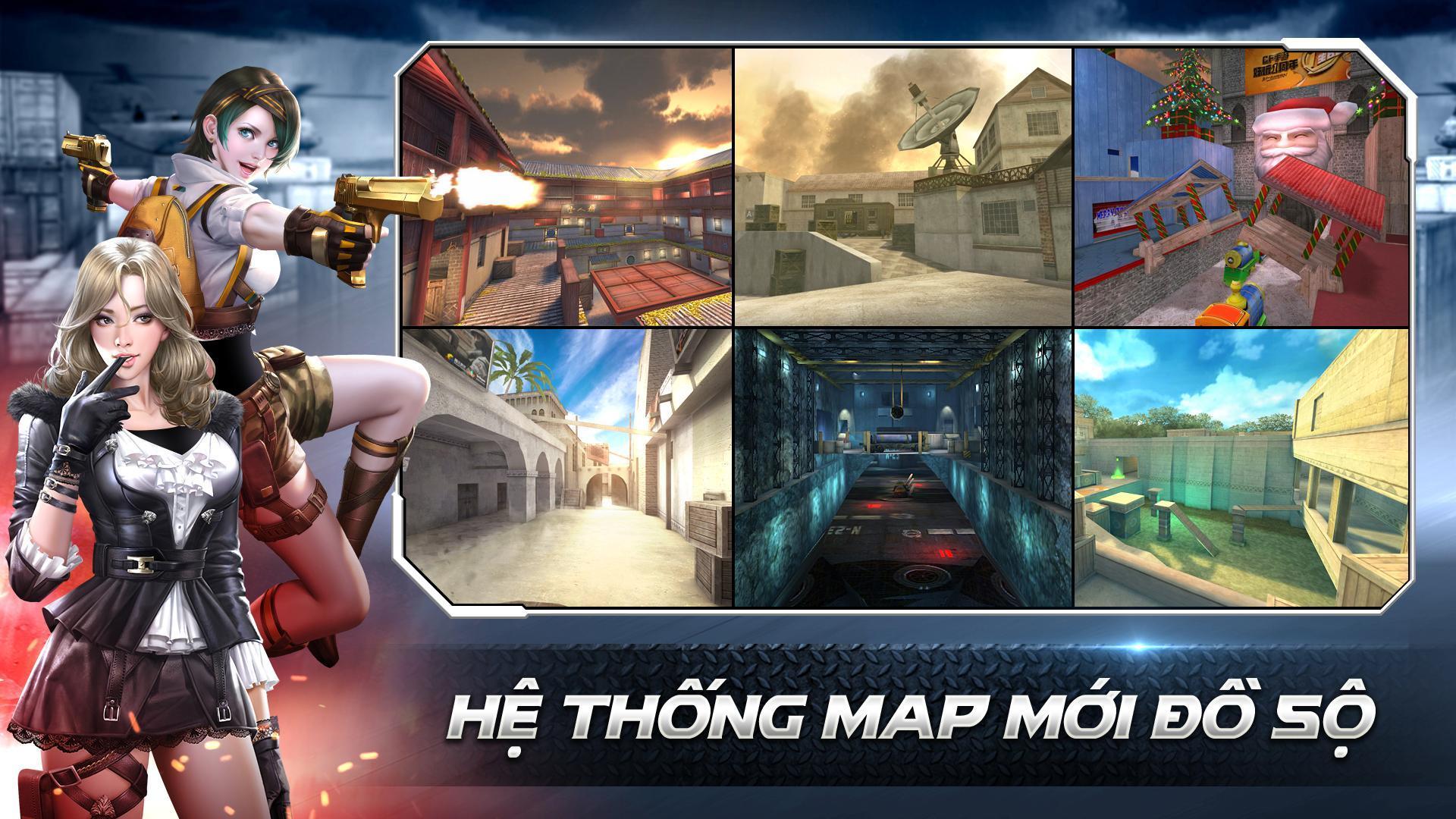 CrossFire: Legends 1.0.50.50 Screenshot 17