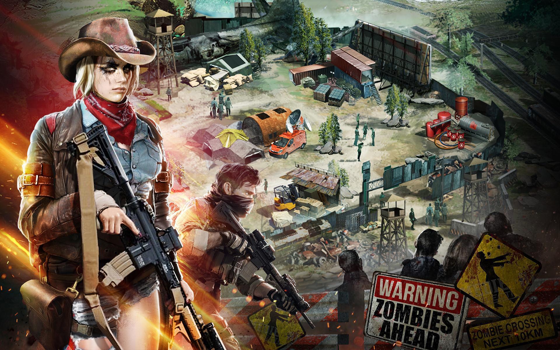 ZOMBIE SURVIVAL: Offline Shooting Games 1.11.0 Screenshot 13