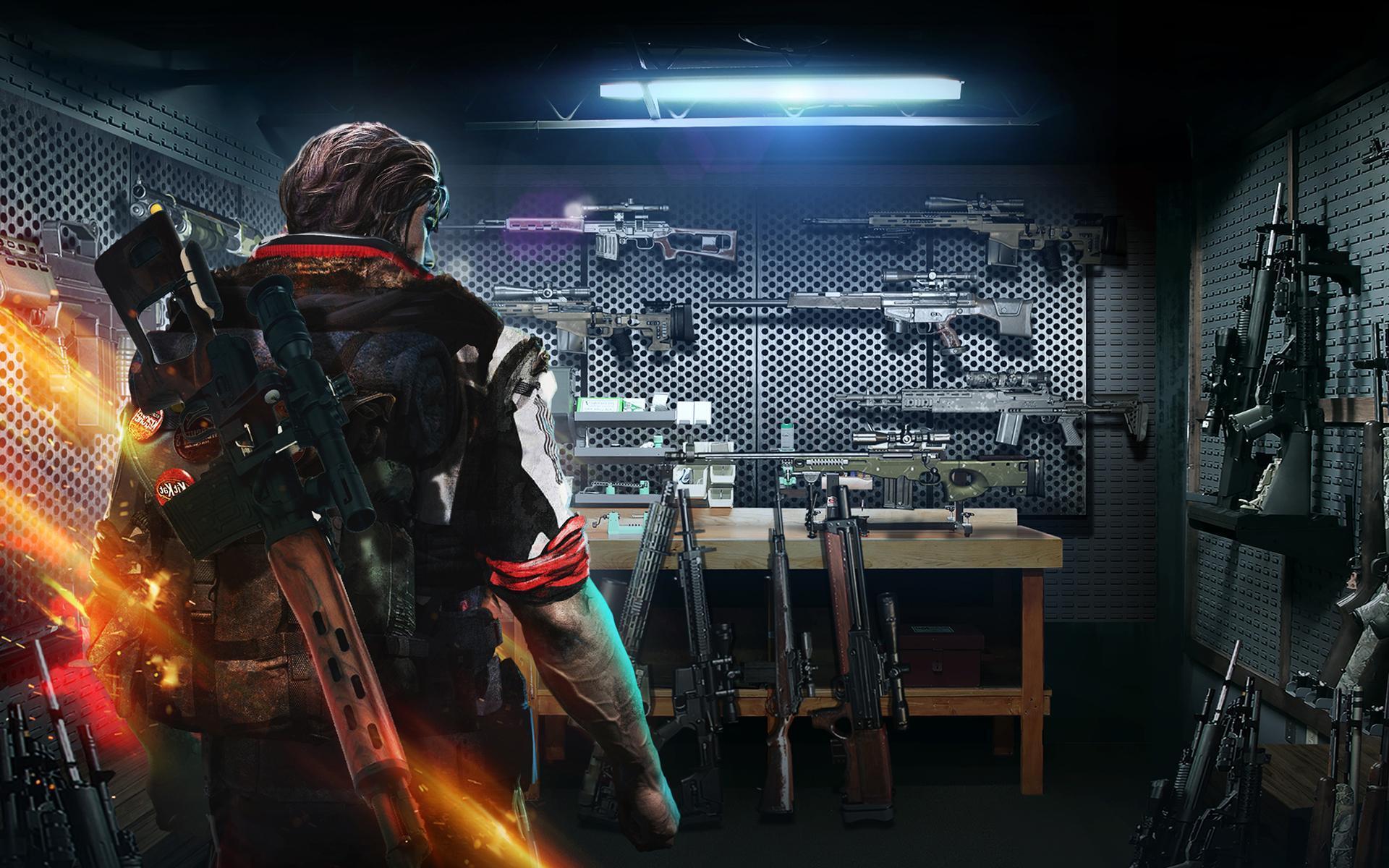 ZOMBIE SURVIVAL: Offline Shooting Games 1.11.0 Screenshot 20