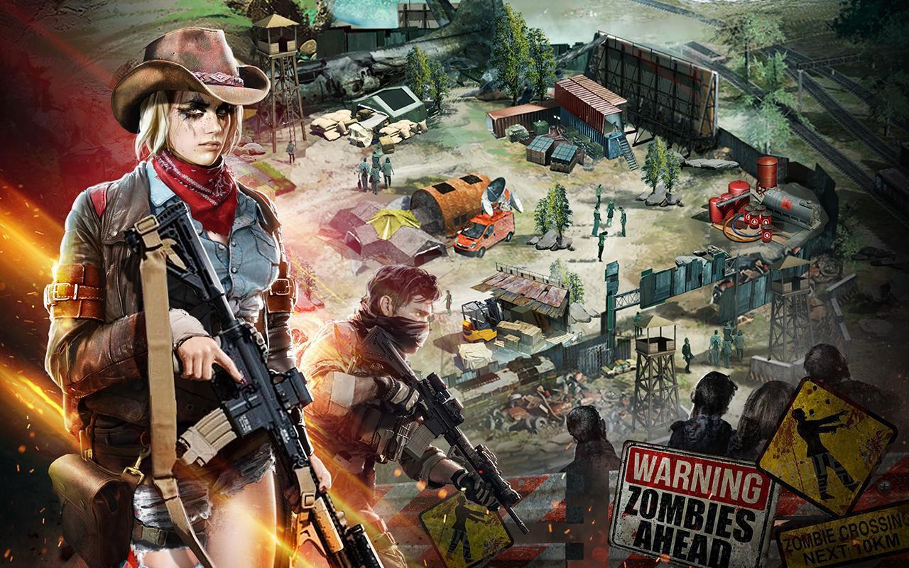 ZOMBIE SURVIVAL: Offline Shooting Games 1.11.0 Screenshot 5