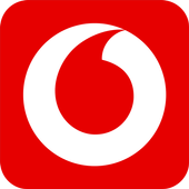 MyVodafone (India) - Online Recharge & Pay Bills app icon