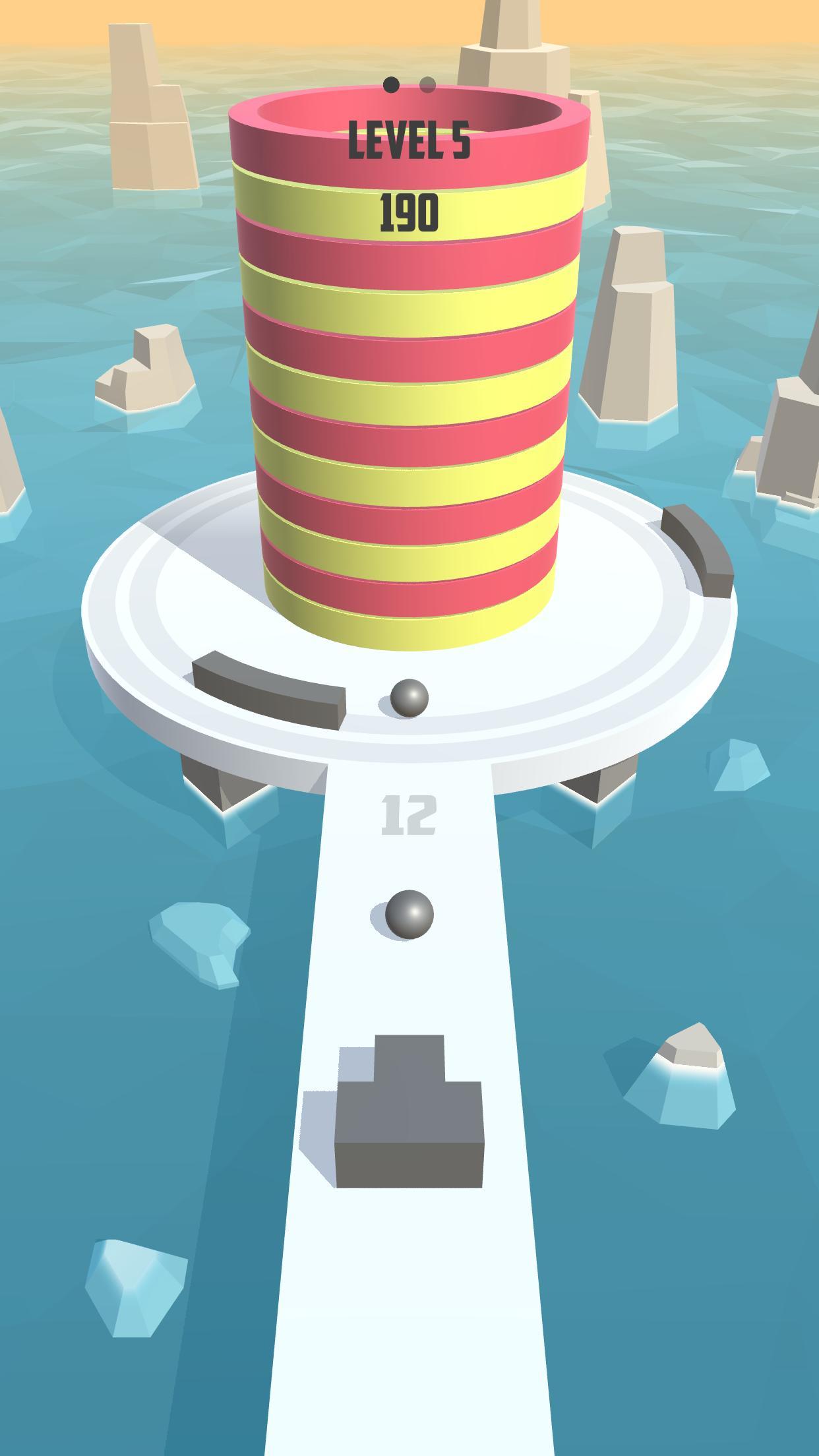 Fire Balls 3D 1.25 Screenshot 1