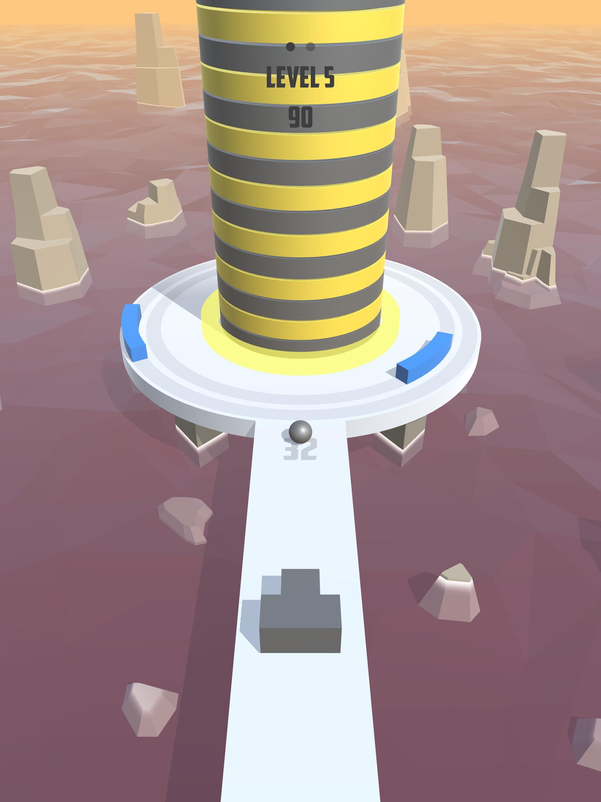 Fire Balls 3D 1.25 Screenshot 10