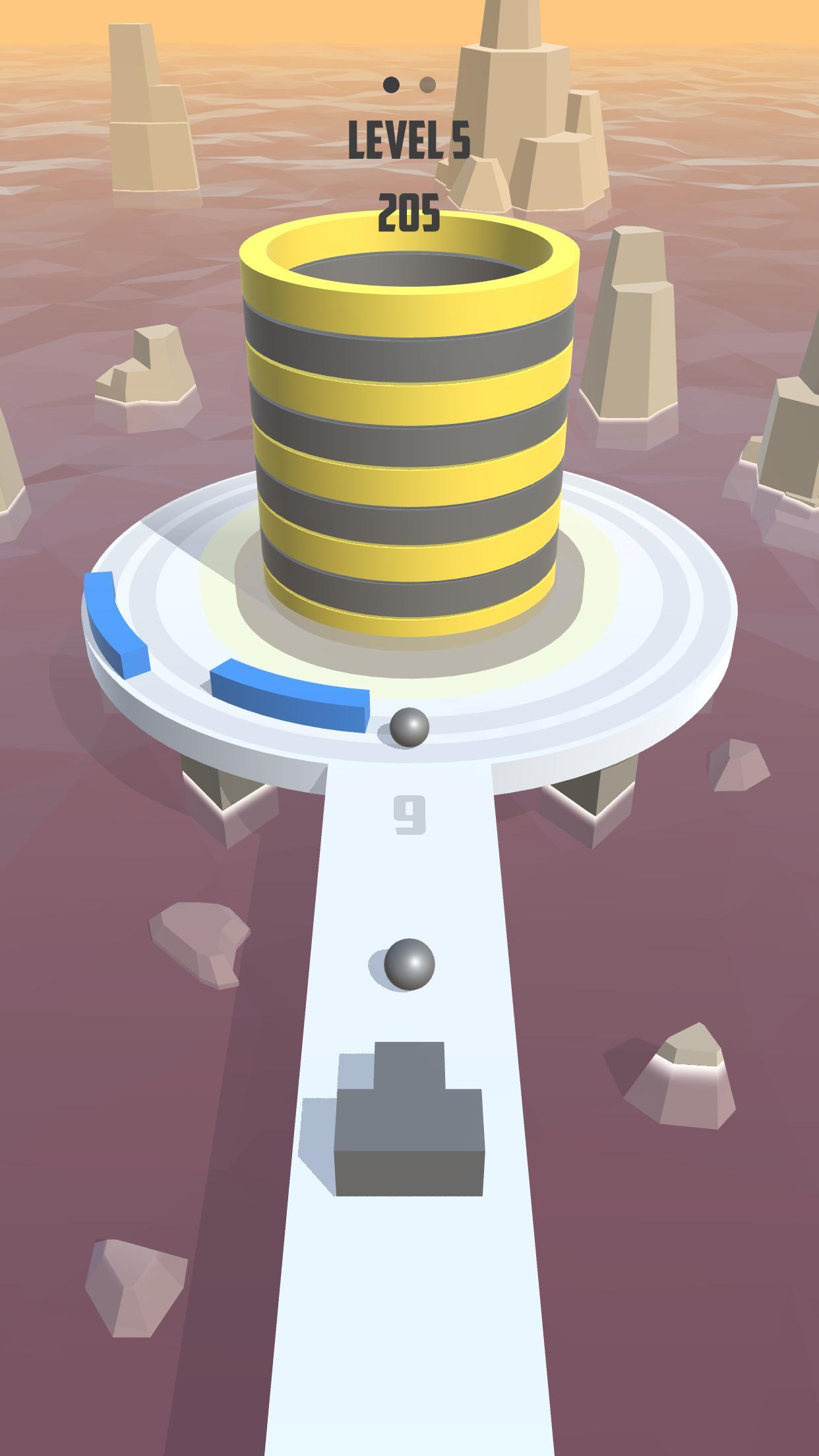 Fire Balls 3D 1.25 Screenshot 2