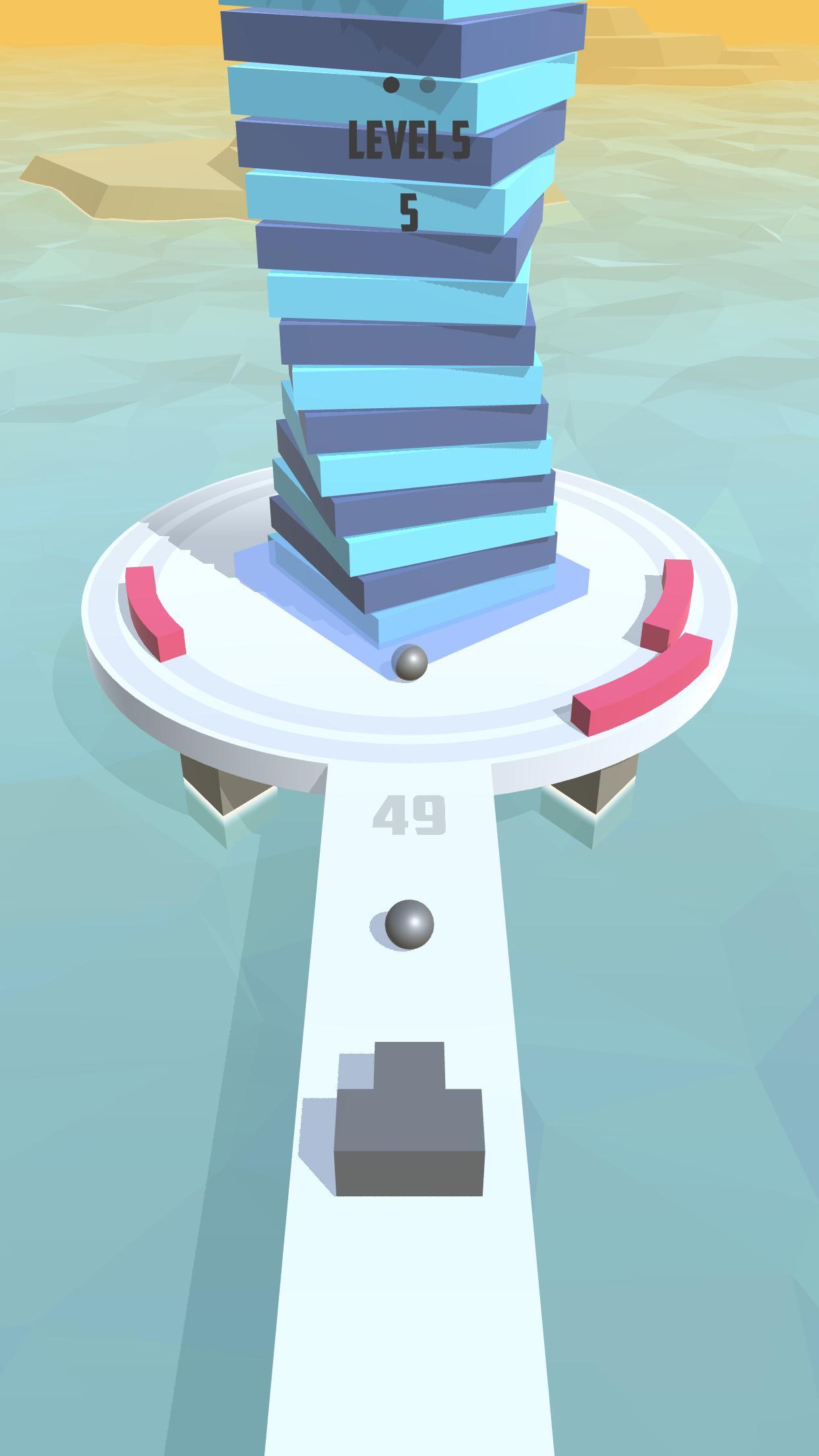 Fire Balls 3D 1.25 Screenshot 4