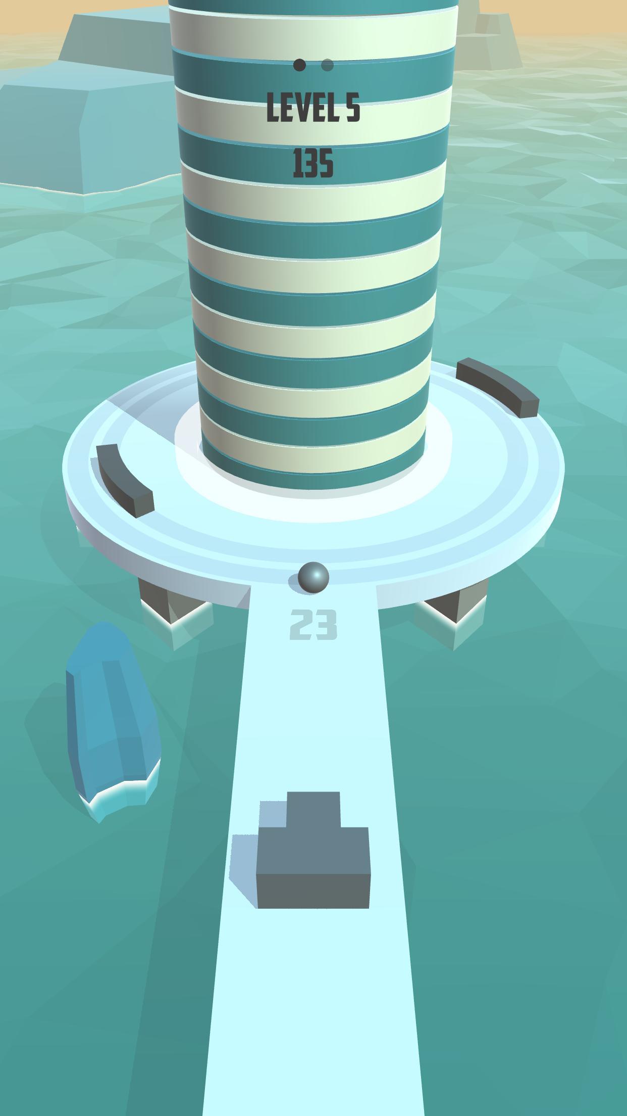 Fire Balls 3D 1.25 Screenshot 7