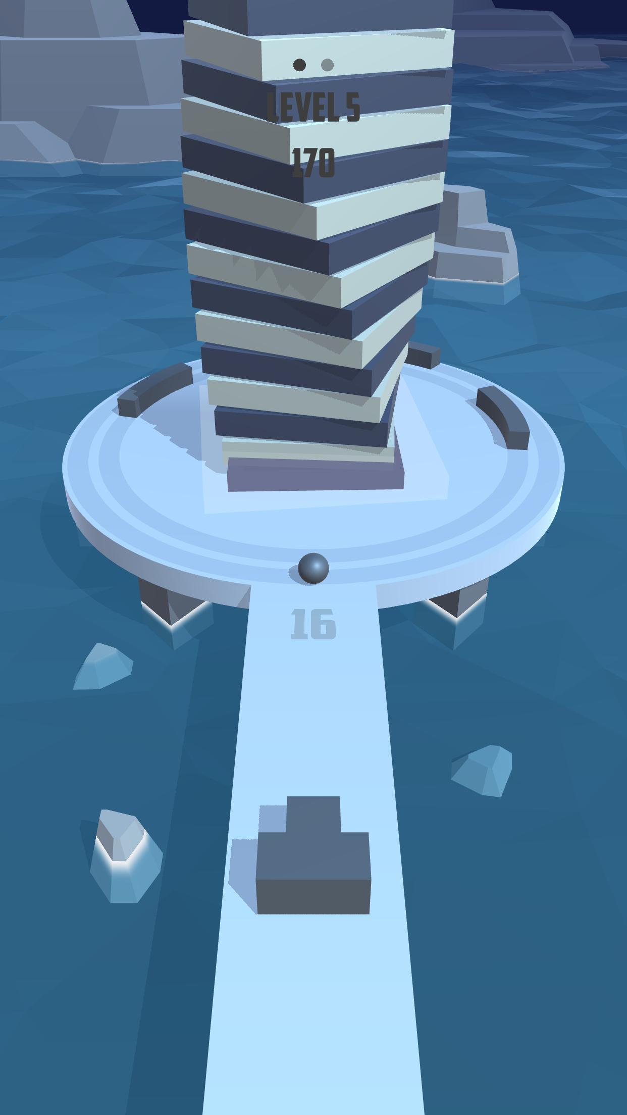 Fire Balls 3D 1.25 Screenshot 8
