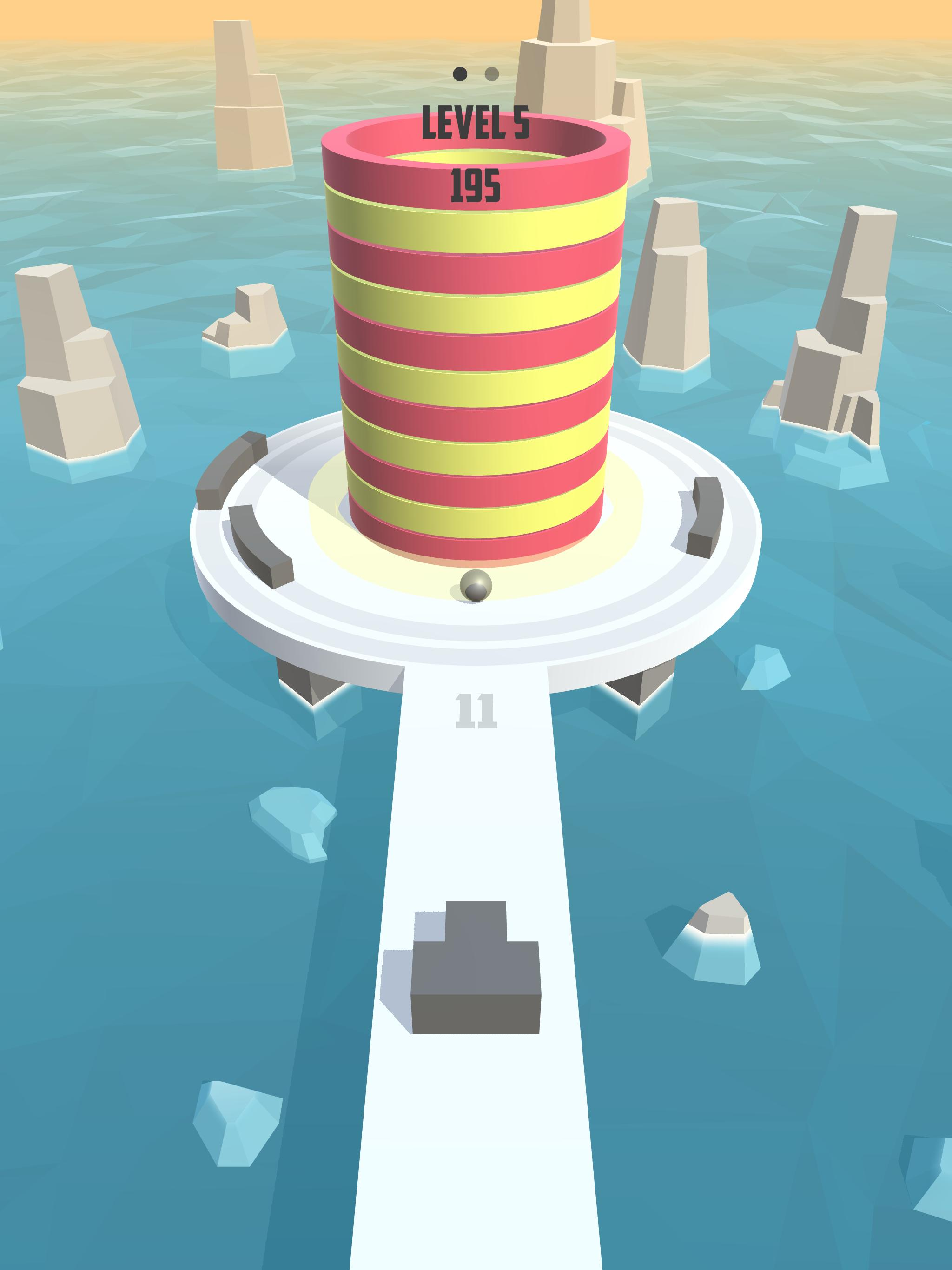 Fire Balls 3D 1.25 Screenshot 9