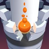 Stack Fall app icon