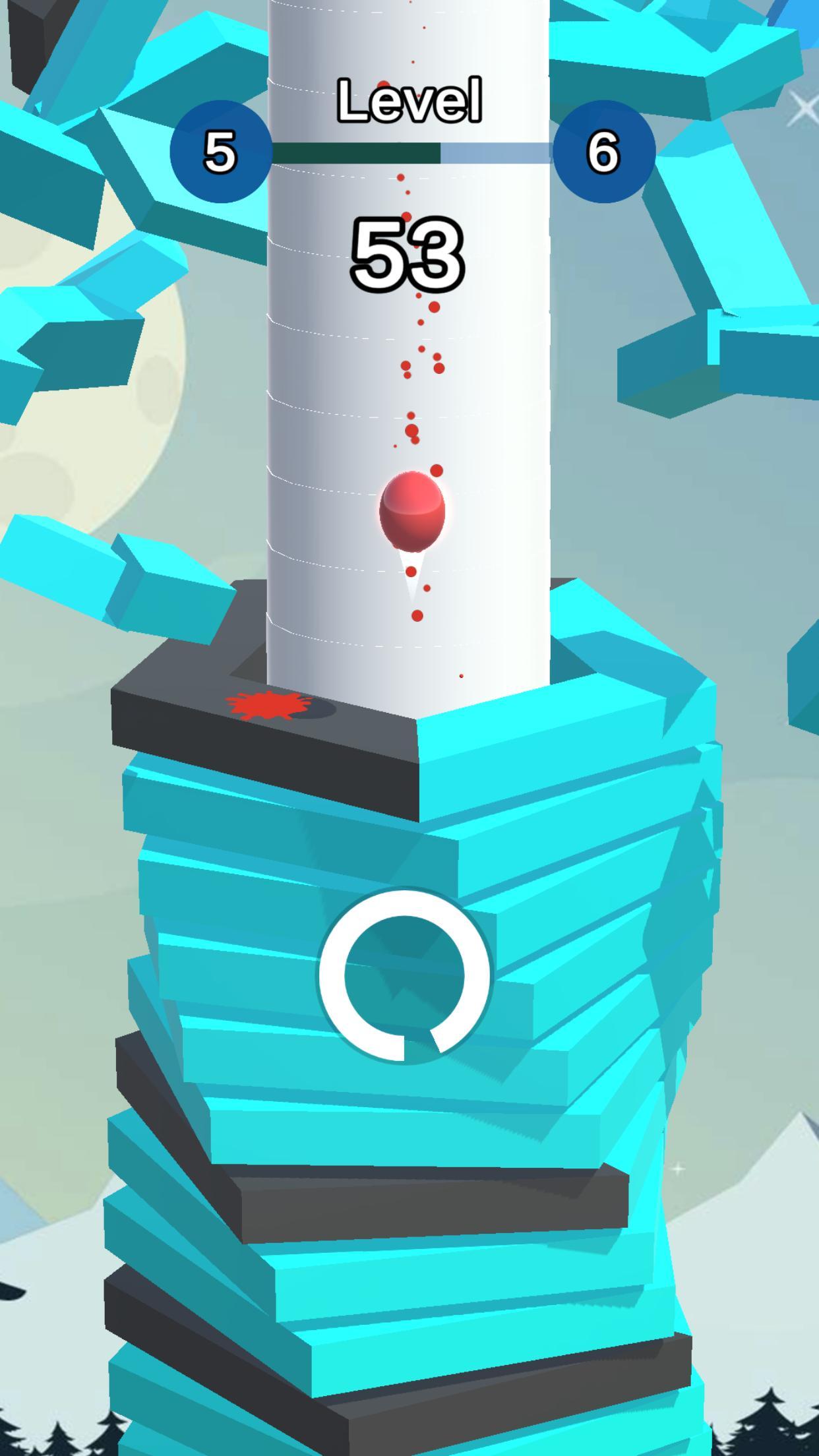 Stack Fall 1.6.1 Screenshot 8