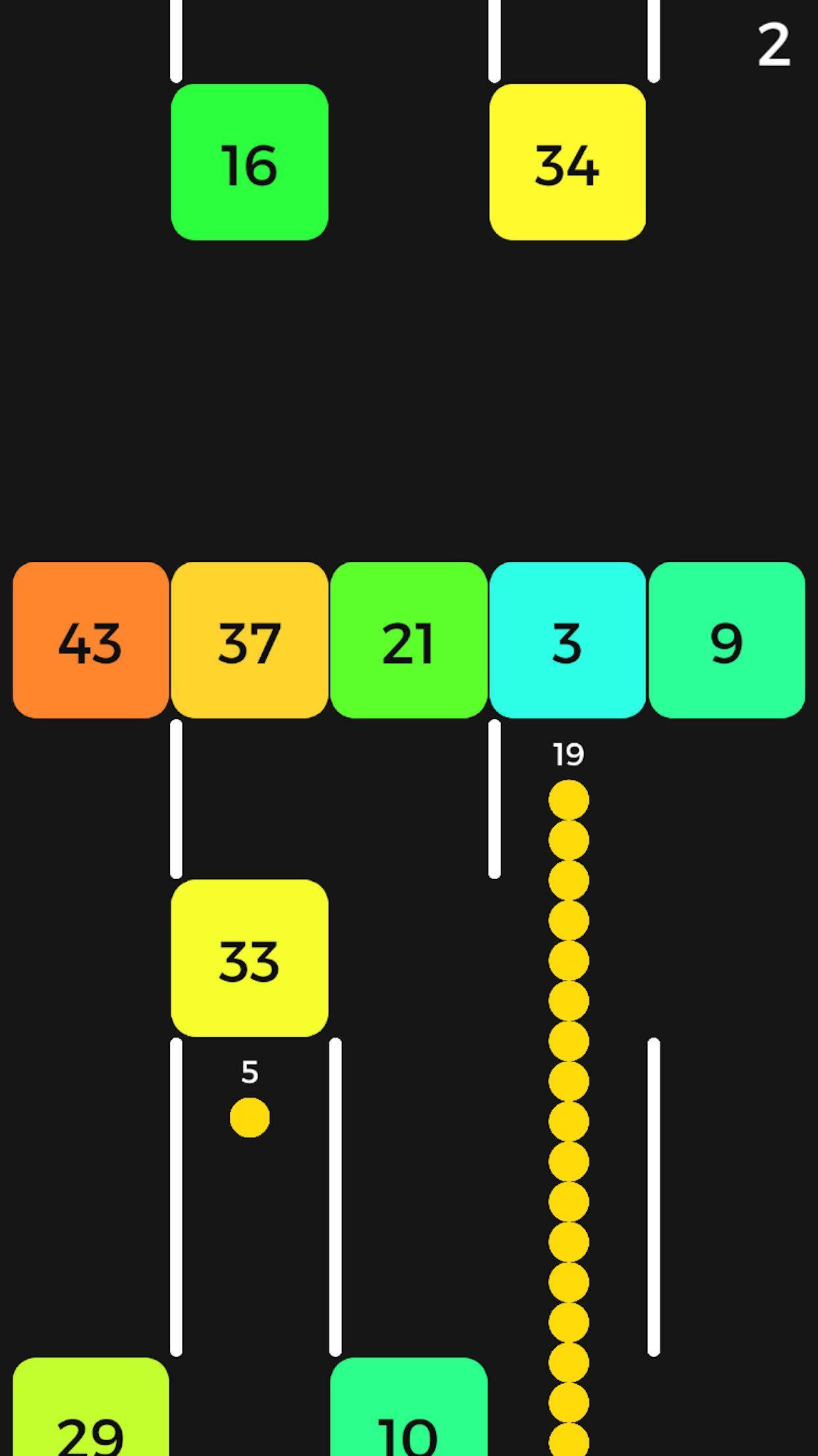 Snake VS Block 1.34 Screenshot 8