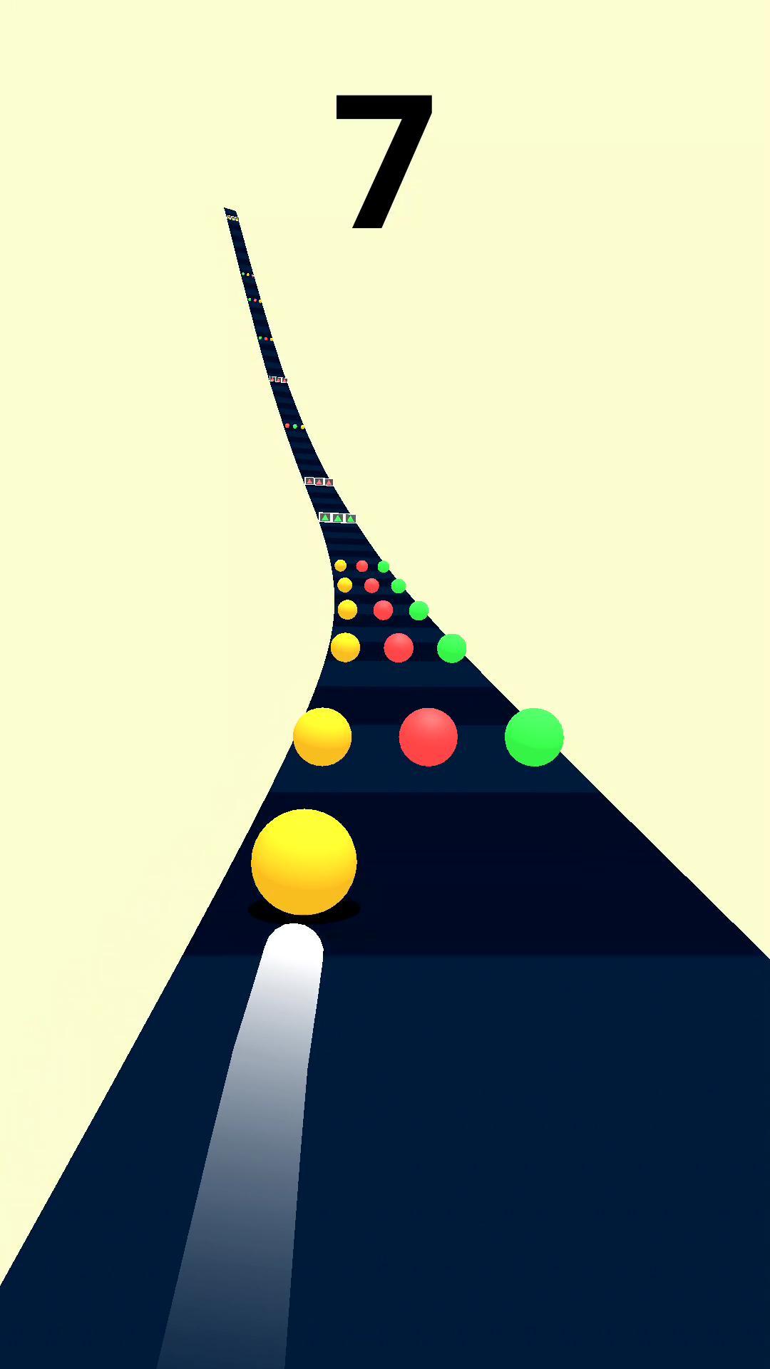 Color Road 3.19.5 Screenshot 1