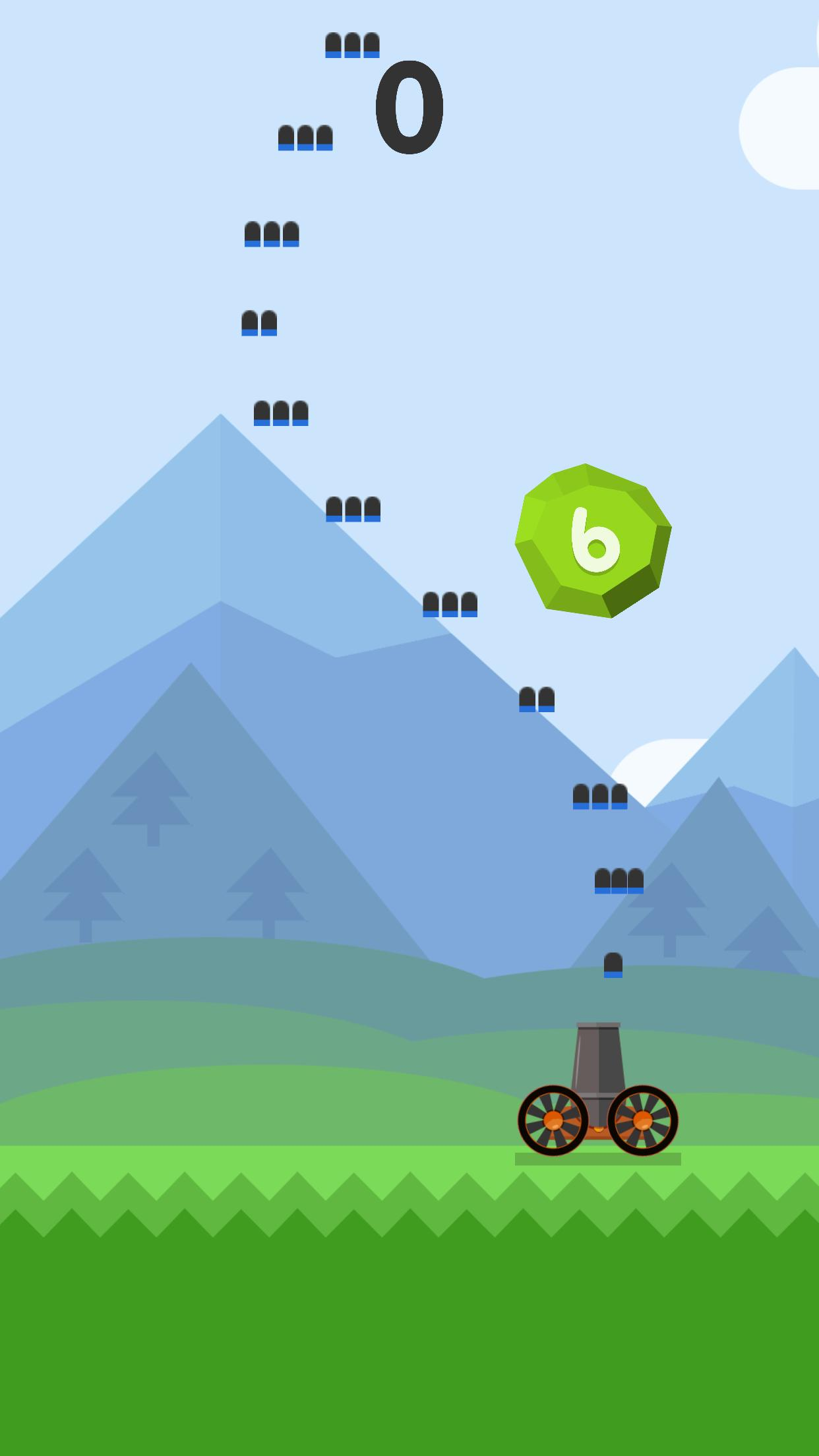 Ball Blast 1.44 Screenshot 1