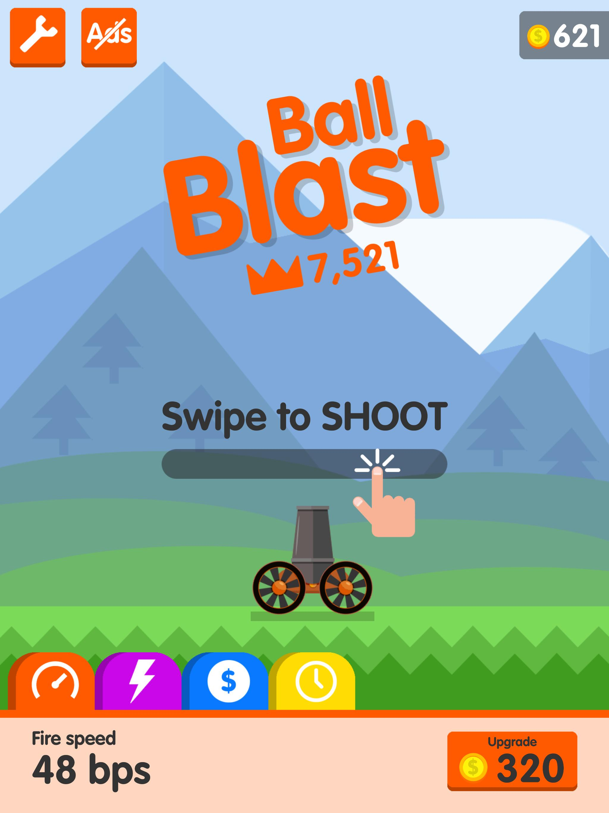 Ball Blast 1.44 Screenshot 12