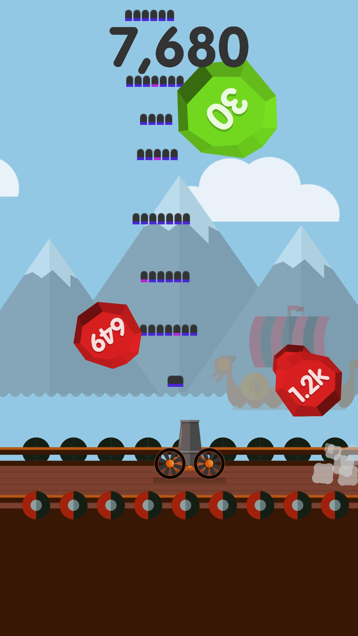 Ball Blast 1.44 Screenshot 3