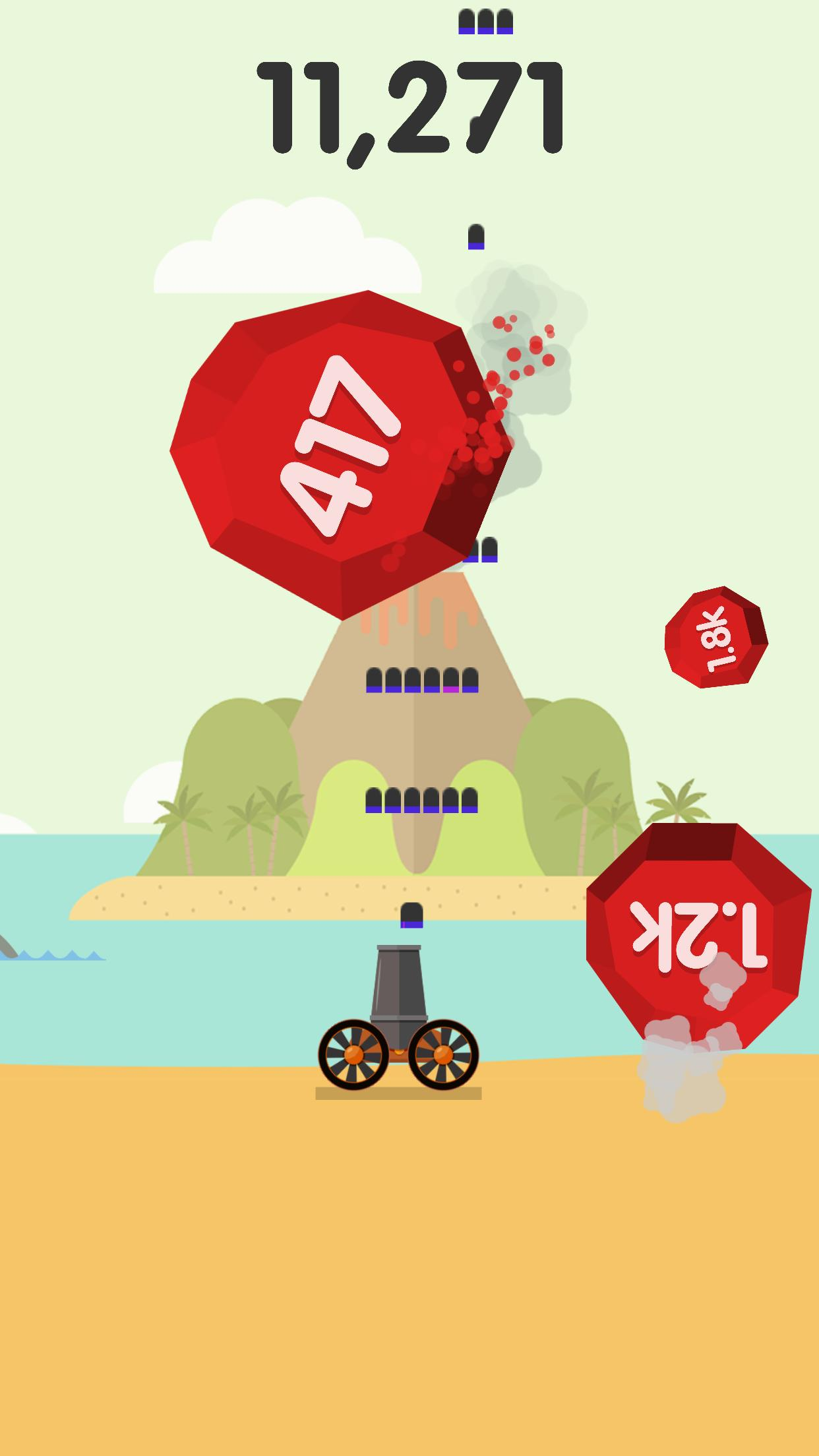 Ball Blast 1.44 Screenshot 4