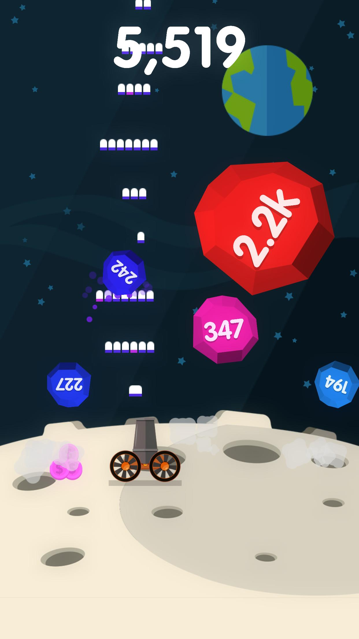 Ball Blast 1.44 Screenshot 5