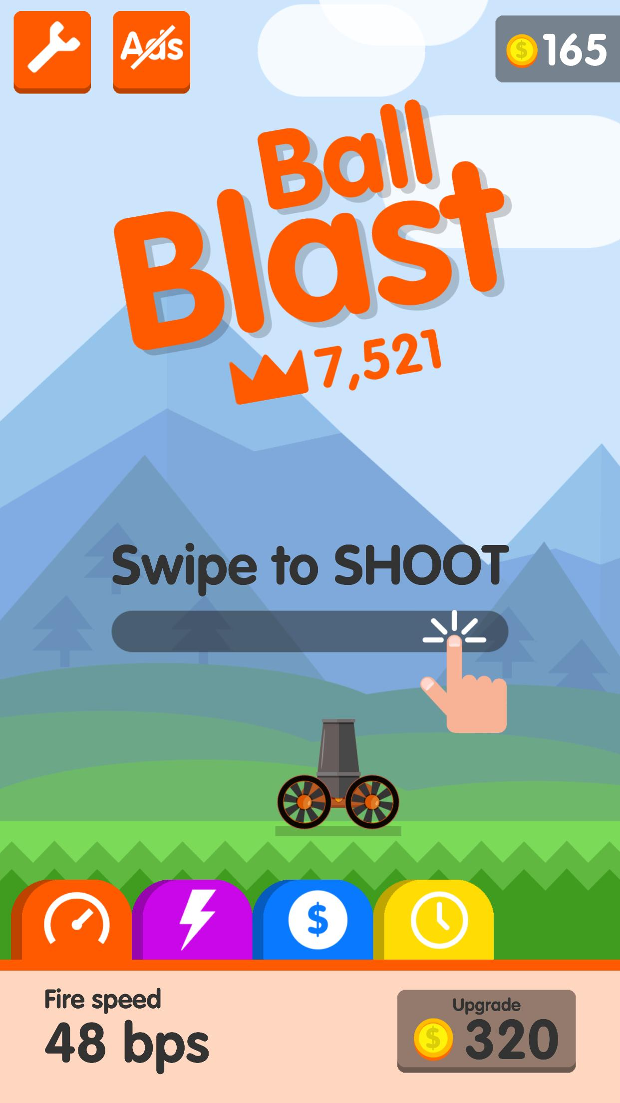 Ball Blast 1.44 Screenshot 6