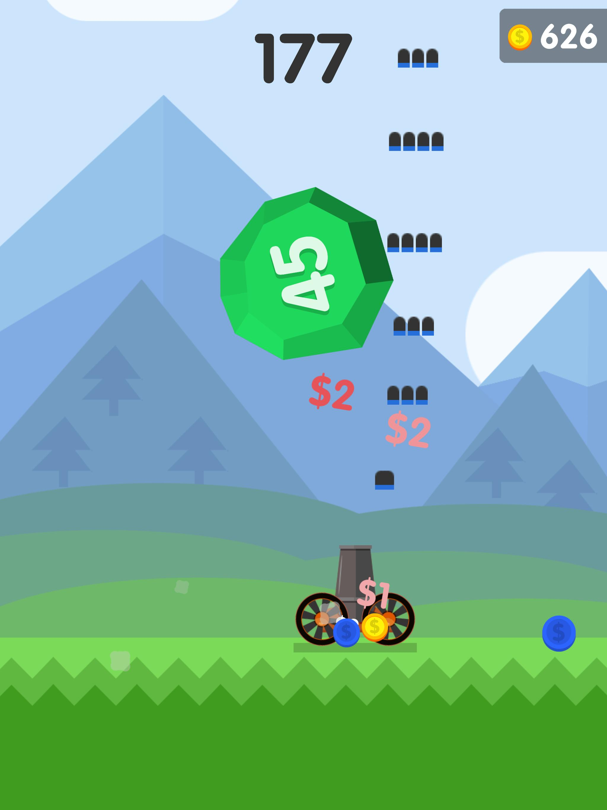 Ball Blast 1.44 Screenshot 7