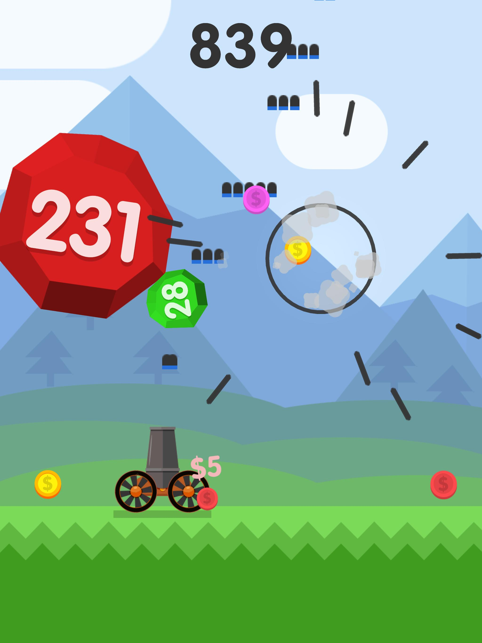 Ball Blast 1.44 Screenshot 8