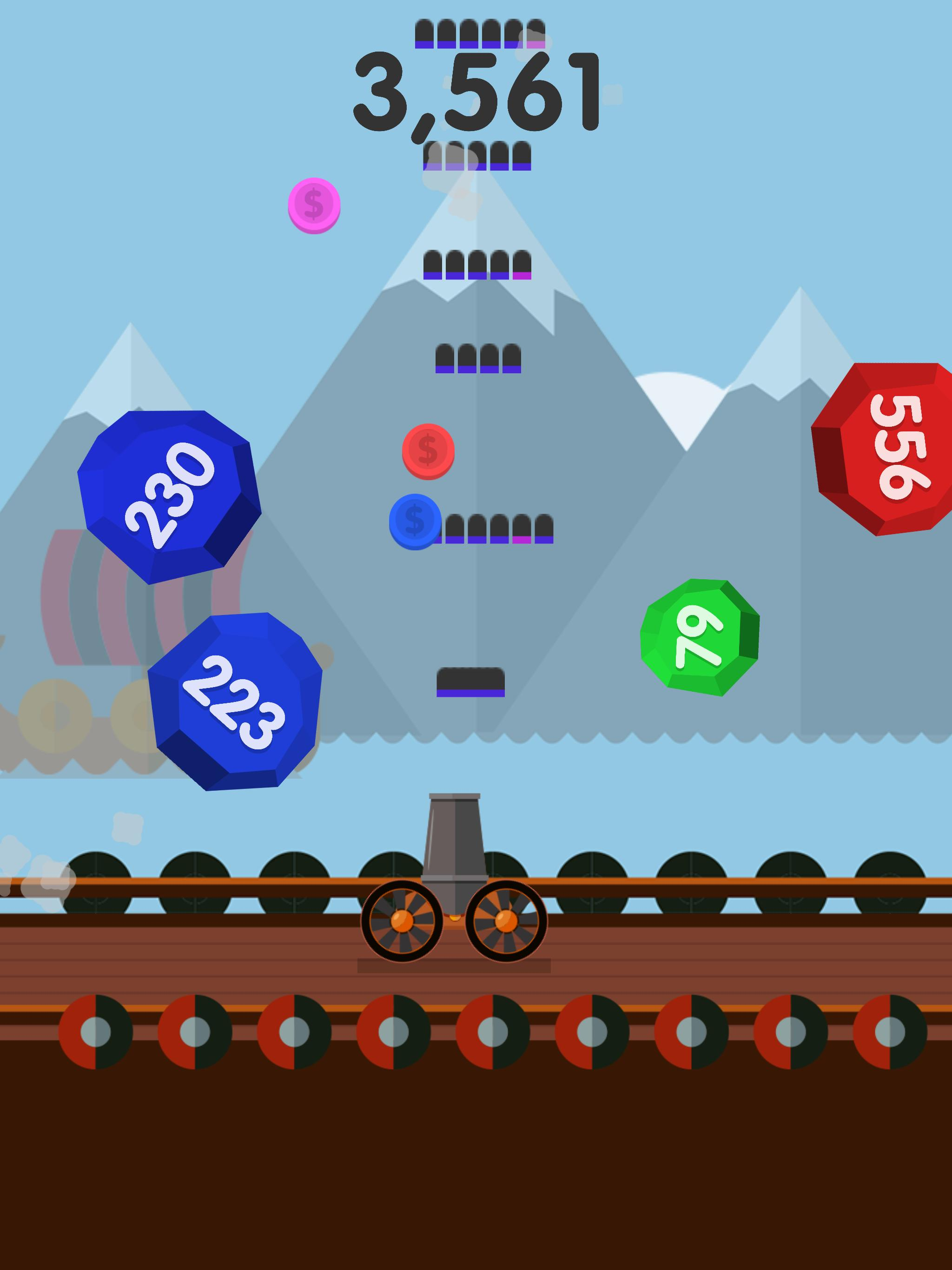 Ball Blast 1.44 Screenshot 9