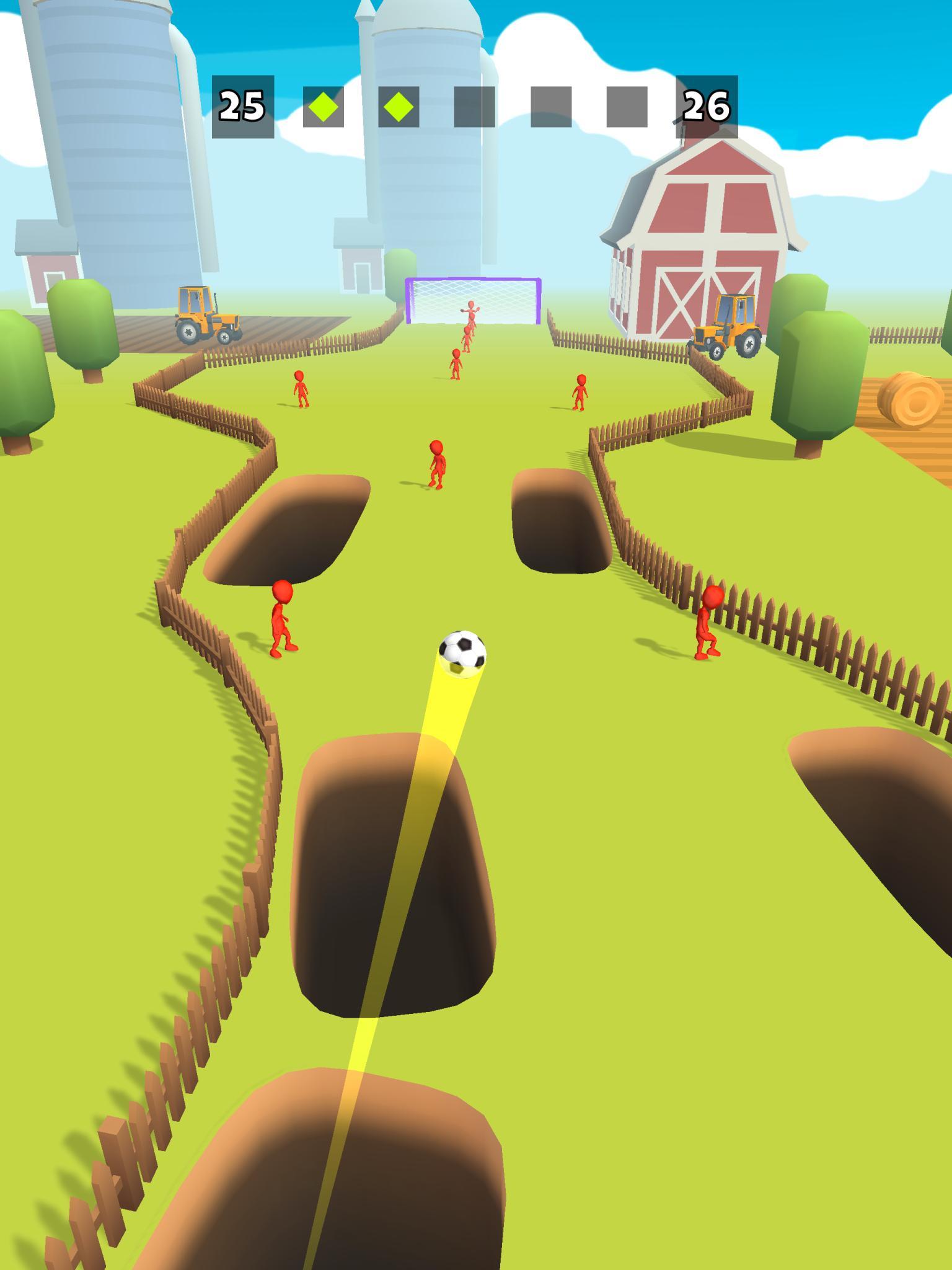 Crazy Kick! 1.7.13 Screenshot 13