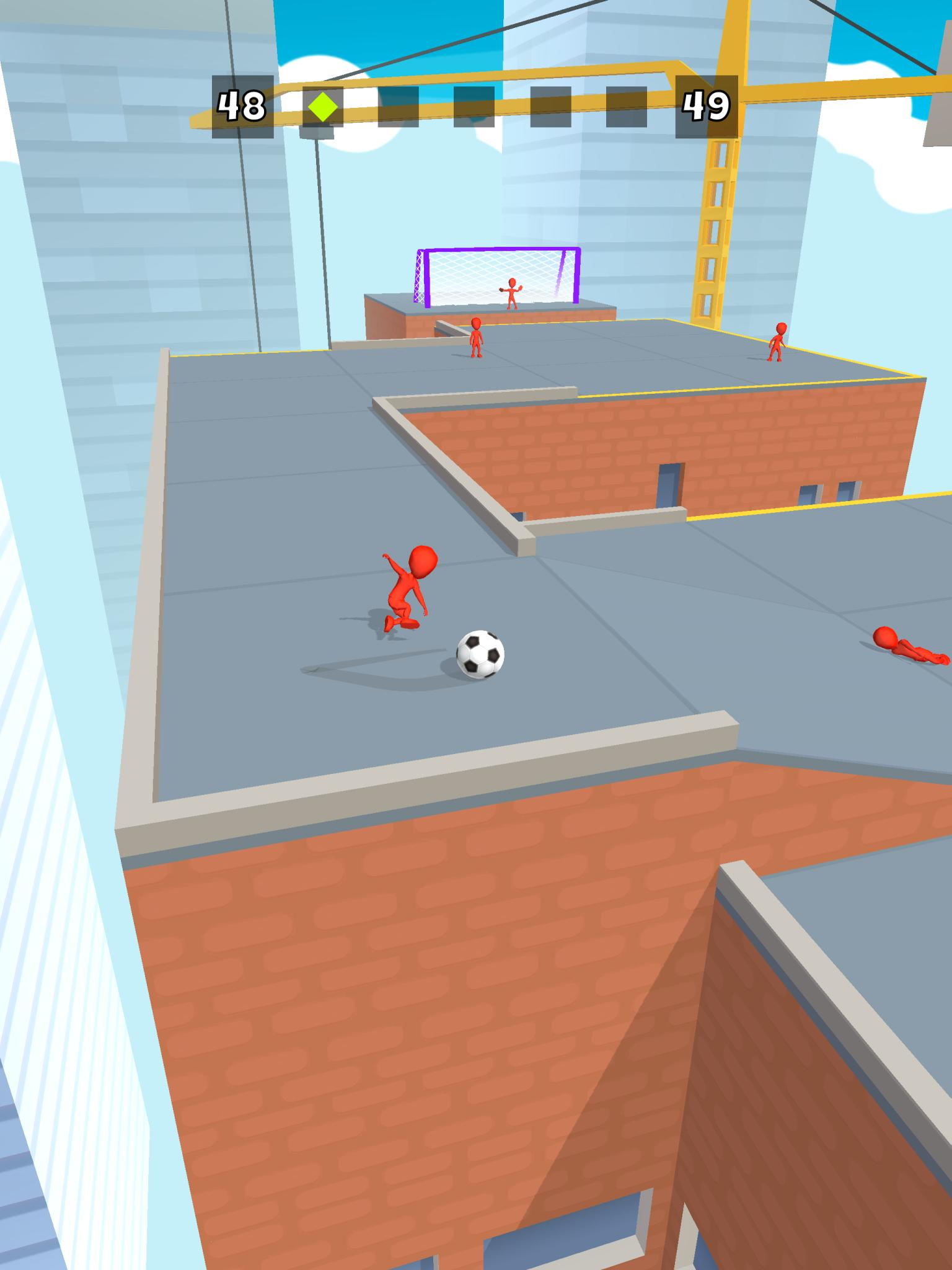 Crazy Kick! 1.7.13 Screenshot 14