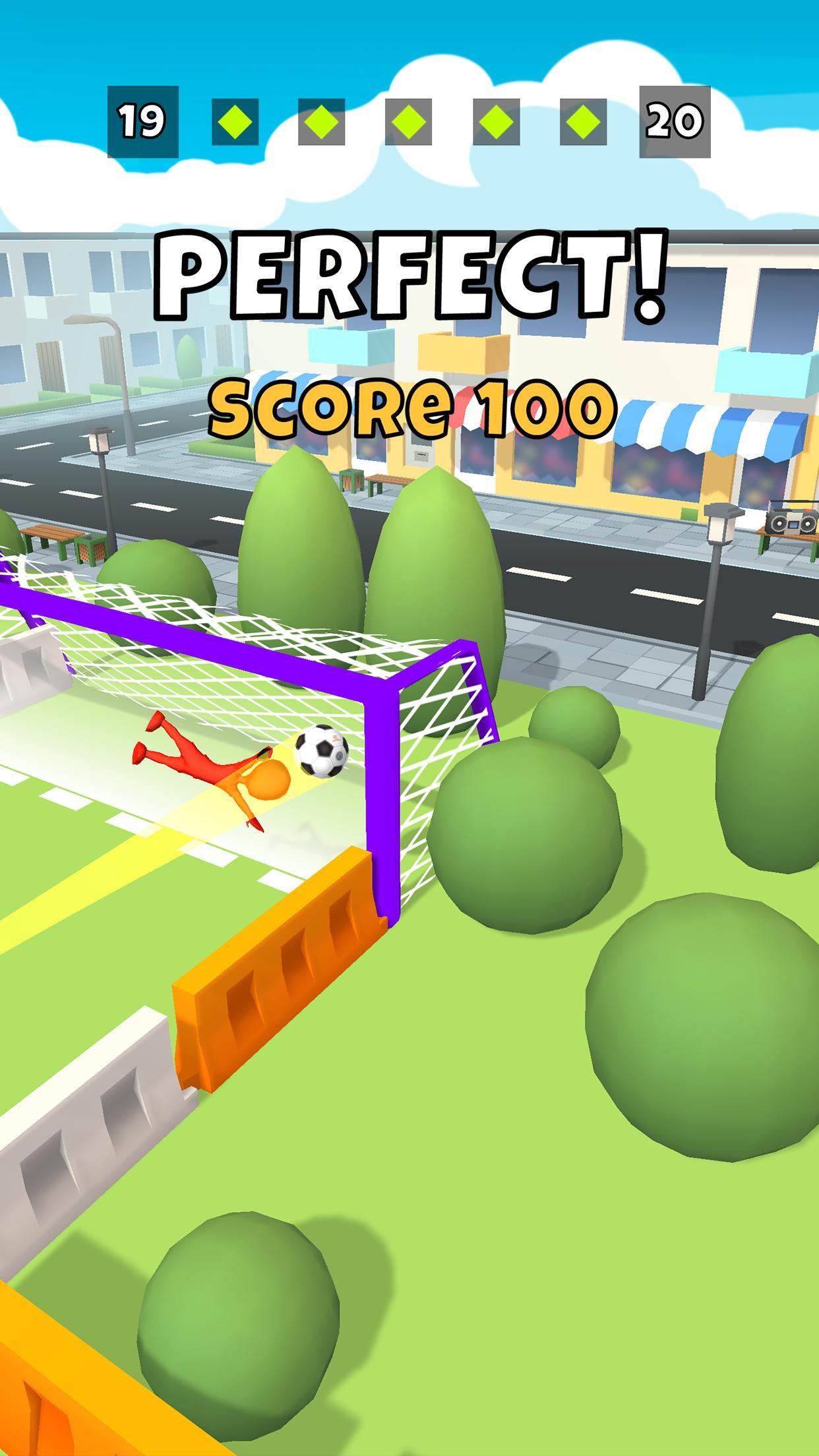 Crazy Kick! 1.7.13 Screenshot 2