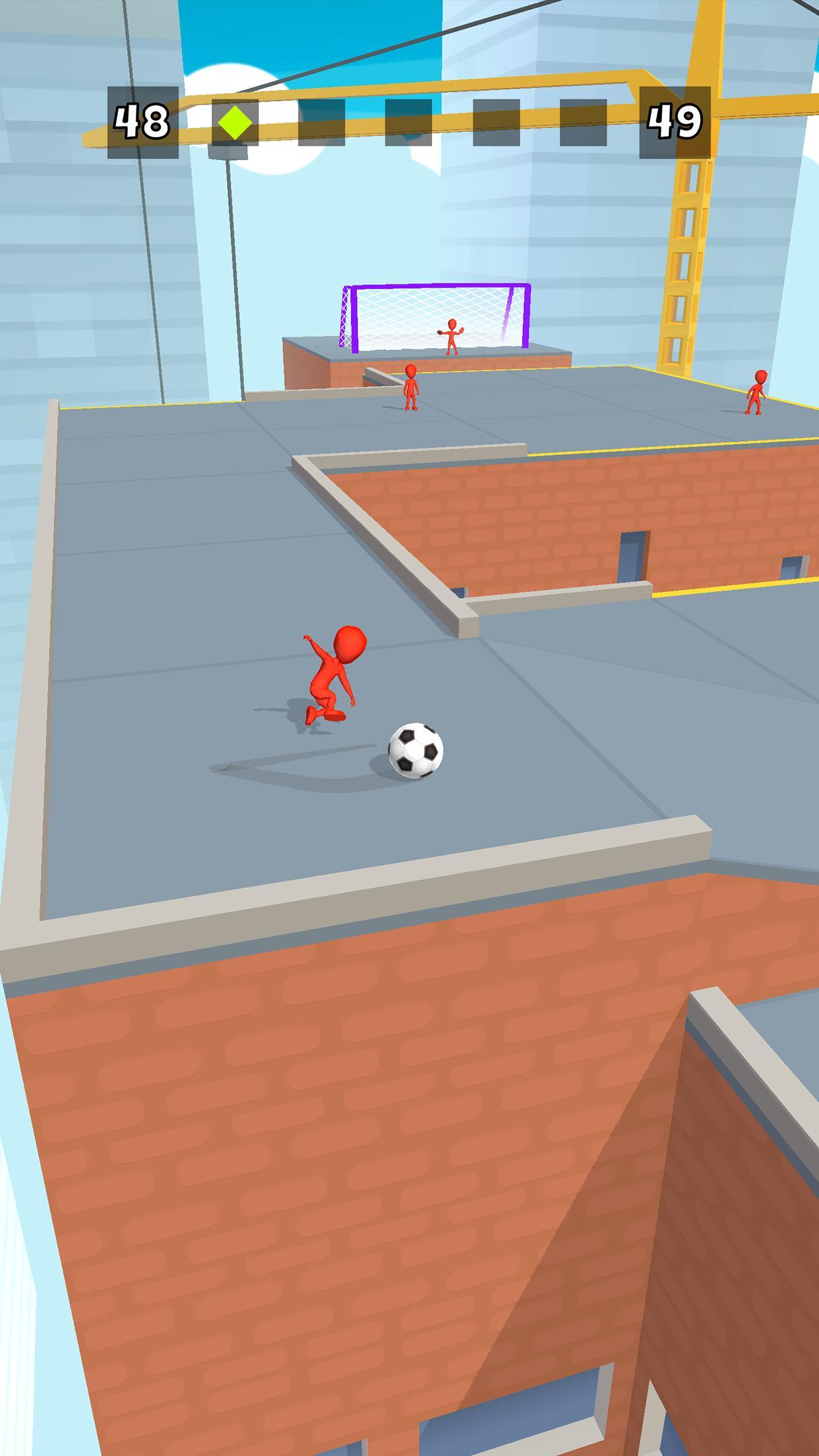 Crazy Kick! 1.7.13 Screenshot 4