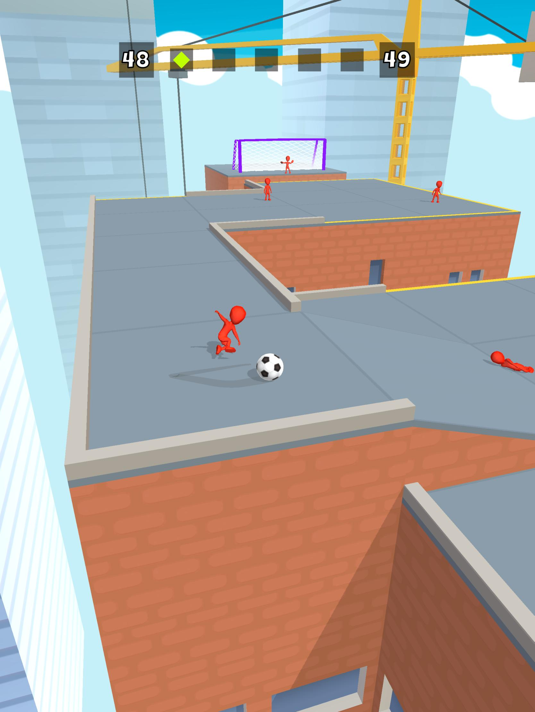 Crazy Kick! 1.7.13 Screenshot 9