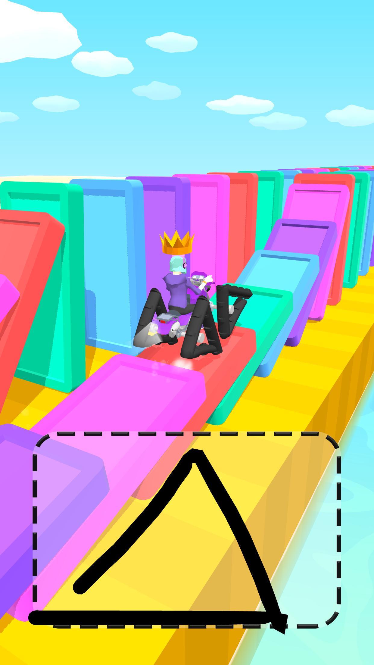 Scribble Rider screenshot