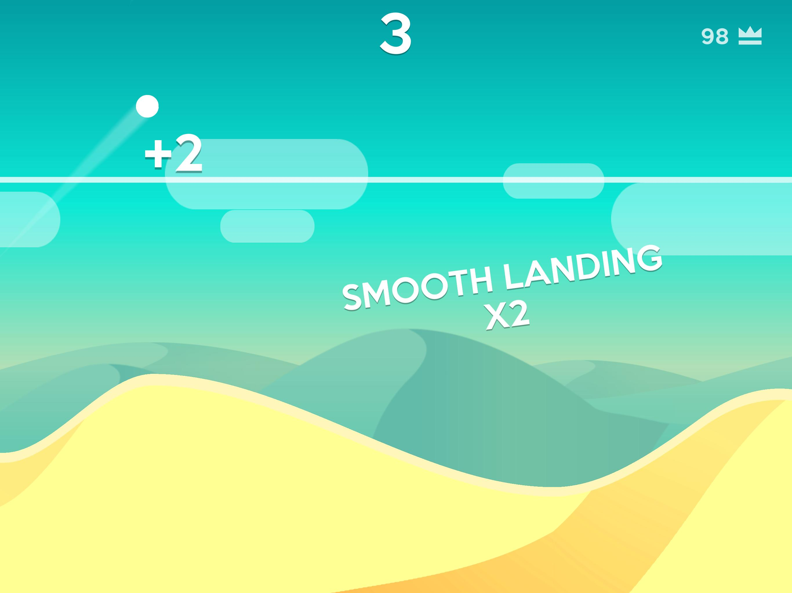 Dune! 5.1.0 Screenshot 8