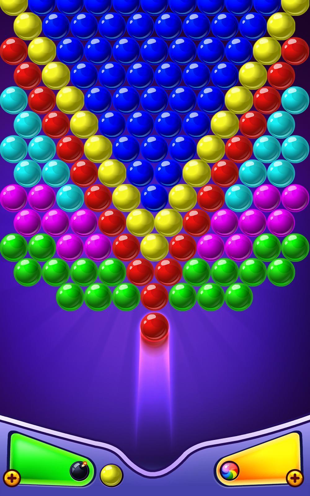Bubble Shooters - Pop the bubbles 1.2.4 Screenshot 2