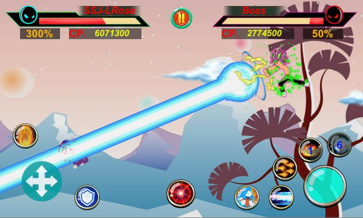God of Stickman 3 1.6.0.5 Screenshot 5