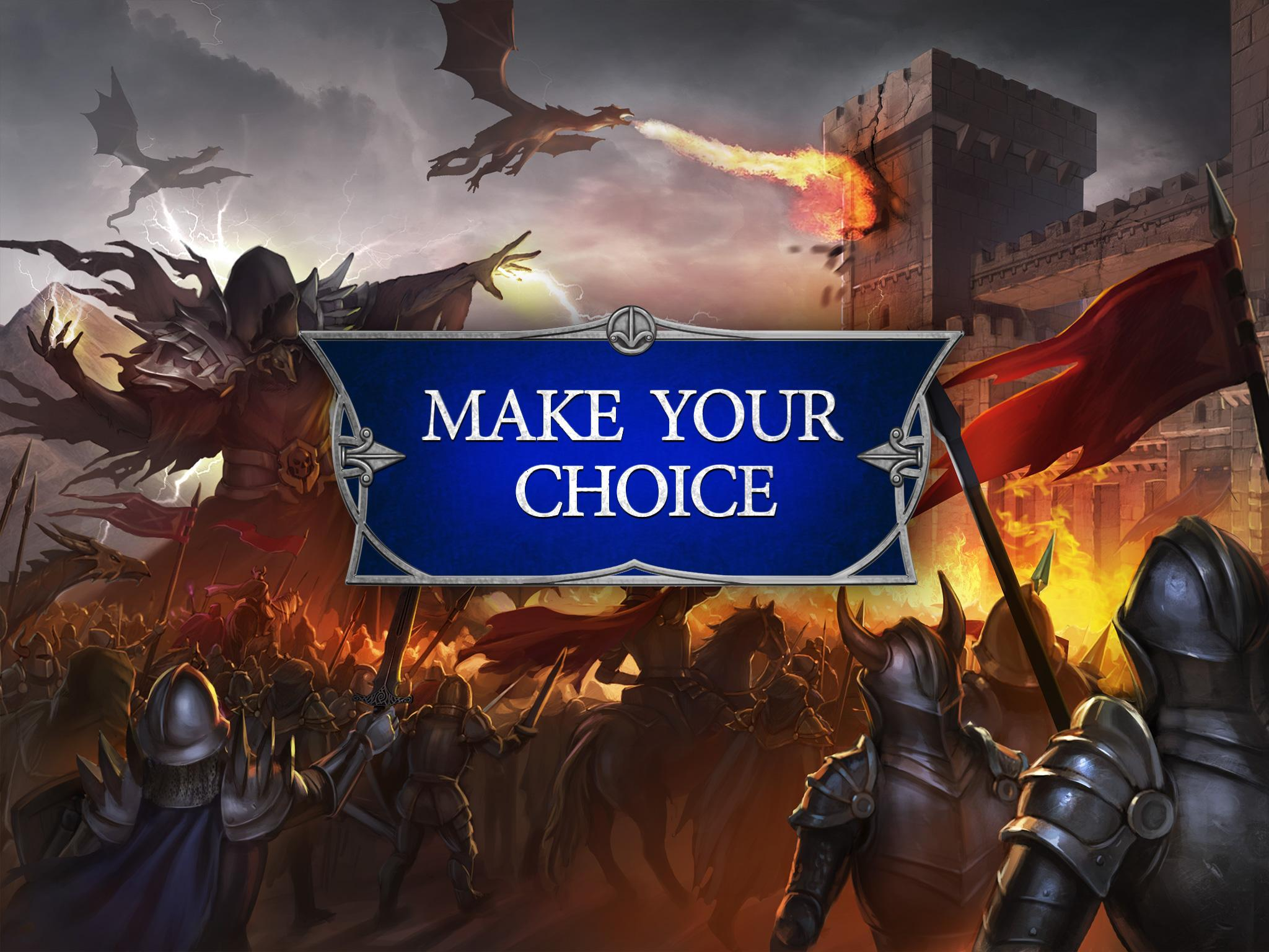 Gods and Glory War for the Throne 4.1.3.0 Screenshot 11