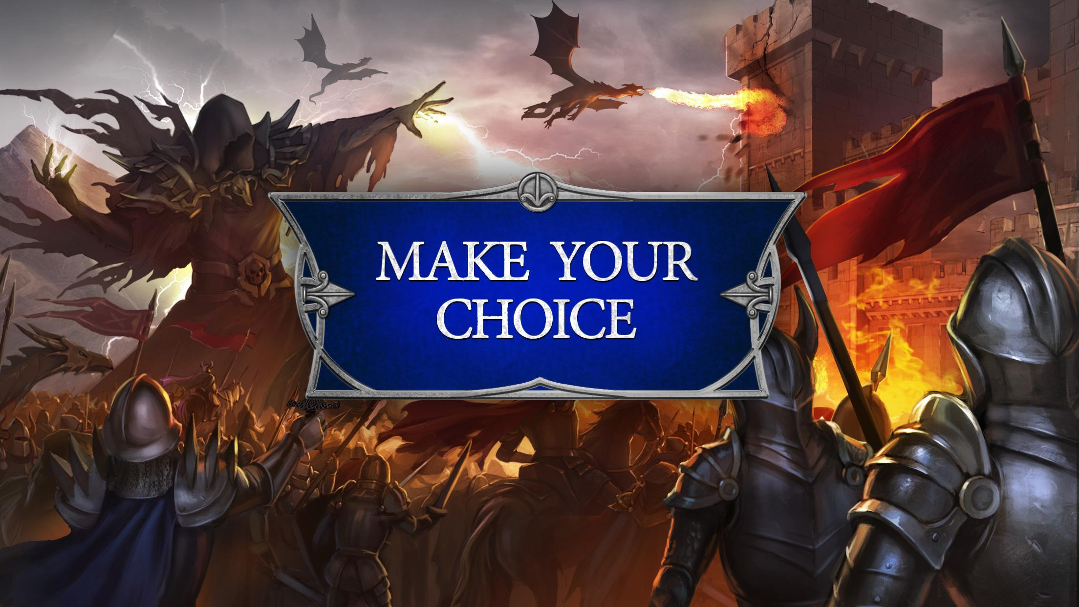Gods and Glory War for the Throne 4.1.3.0 Screenshot 5