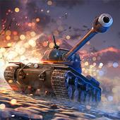 World of Tanks Blitz MMO app icon