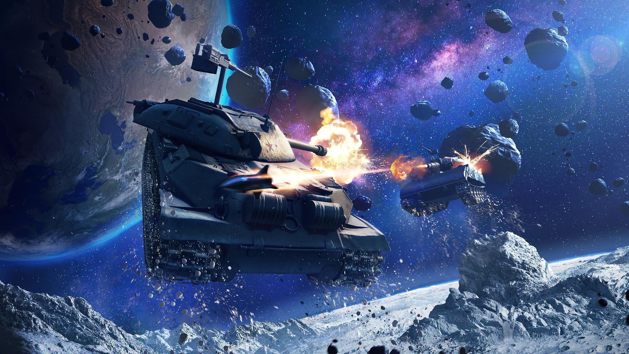 World of Tanks Blitz MMO 7.1.1.521 Screenshot 6