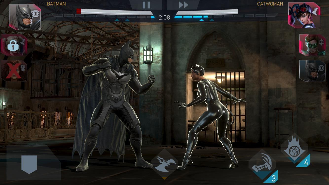 Injustice 2 4.0.1 Screenshot 7