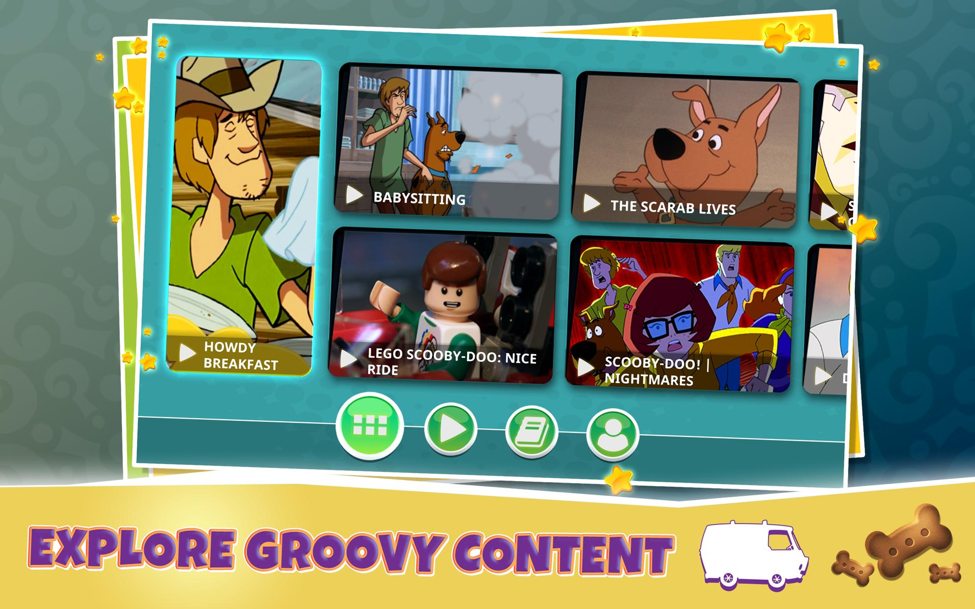 Scooby-Doo Mystery Cases 1.90 Screenshot 10