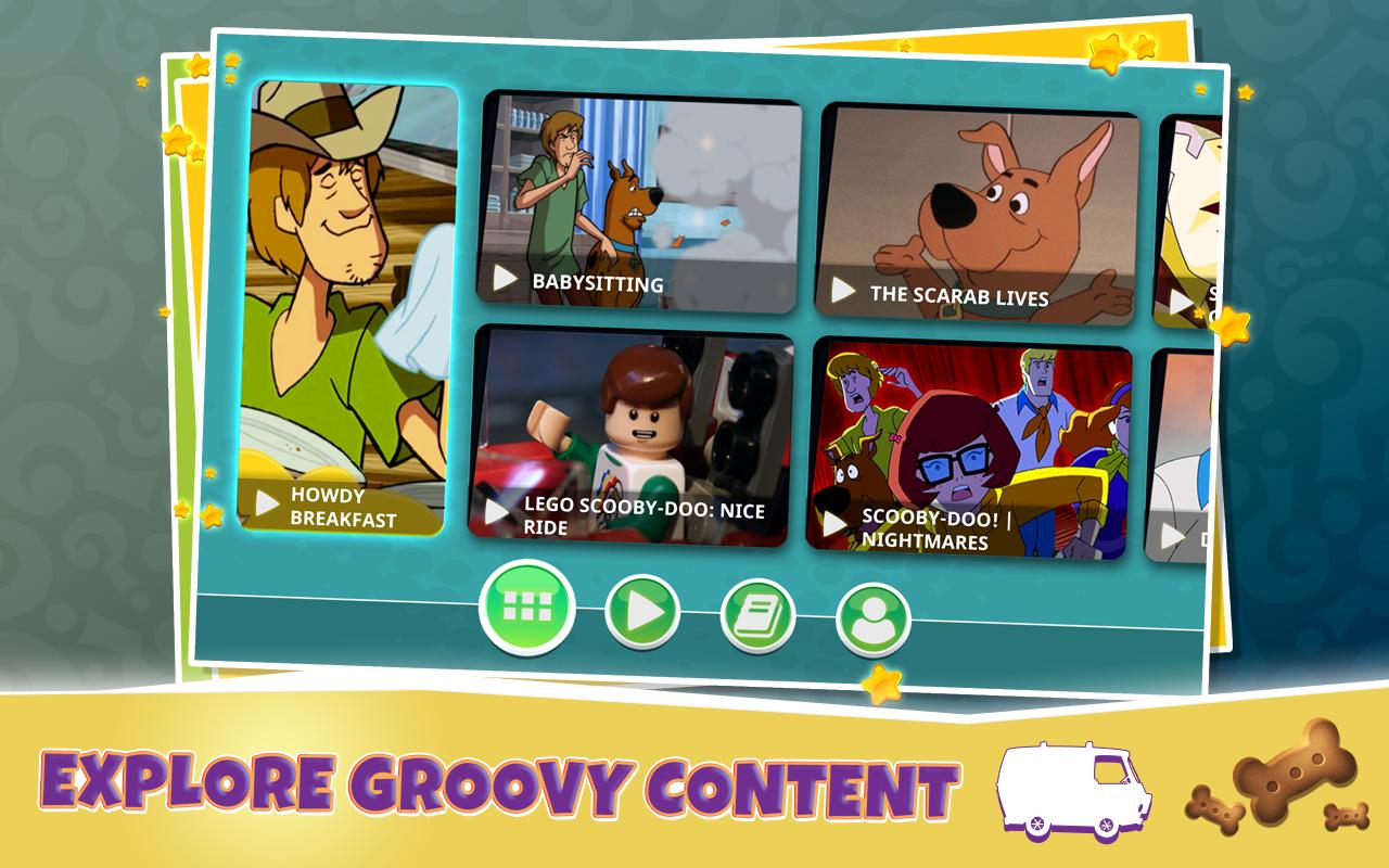 Scooby-Doo Mystery Cases 1.90 Screenshot 15