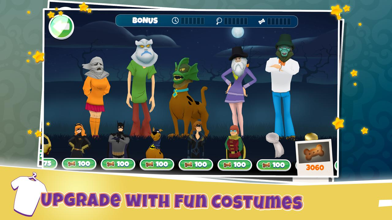 Scooby-Doo Mystery Cases 1.90 Screenshot 4