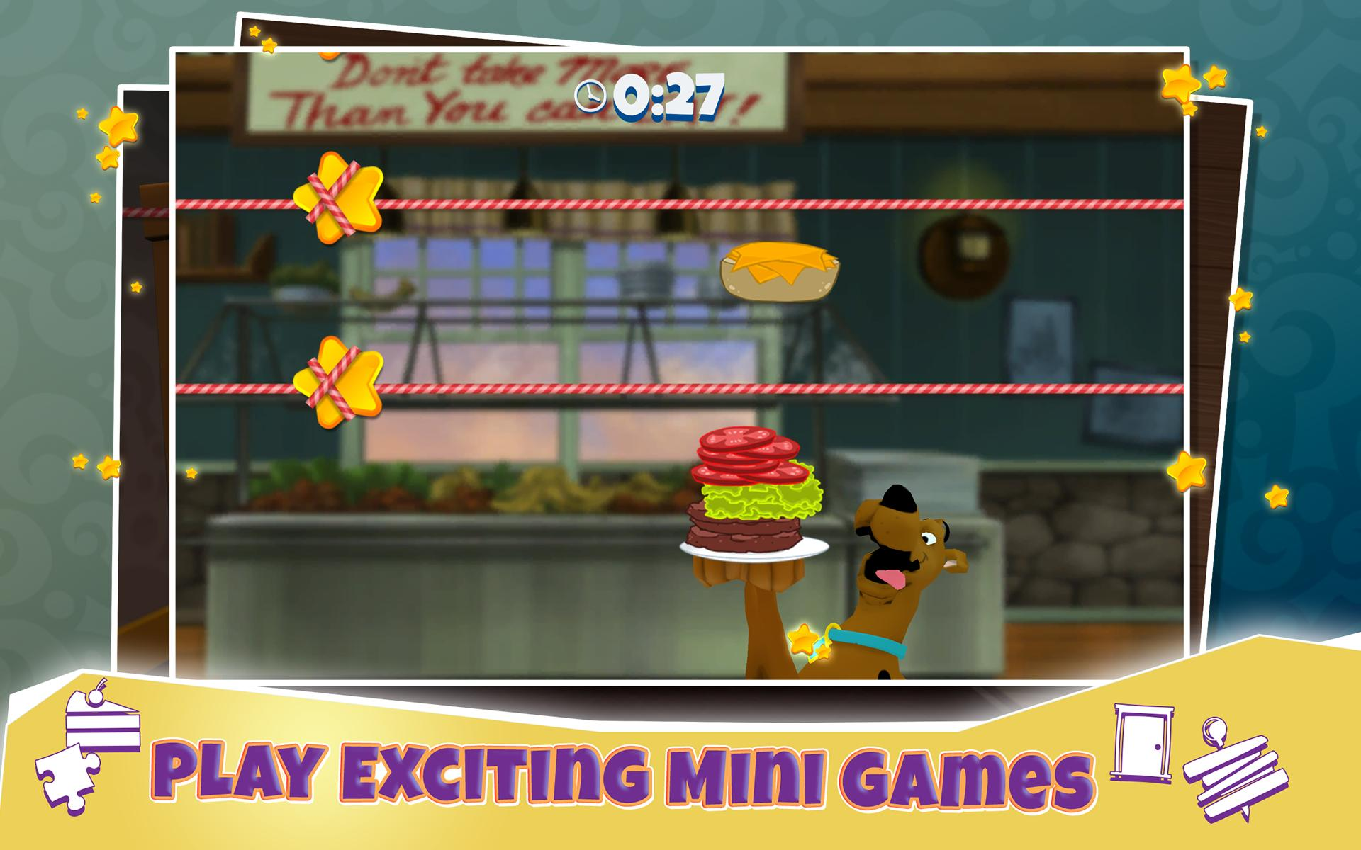 Scooby-Doo Mystery Cases 1.90 Screenshot 7