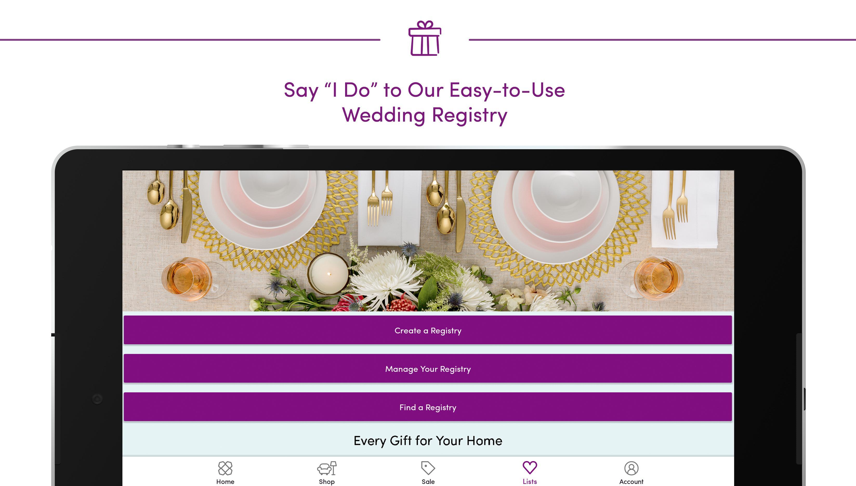 Wayfair Shop All Things Home 5.2.4 Screenshot 10