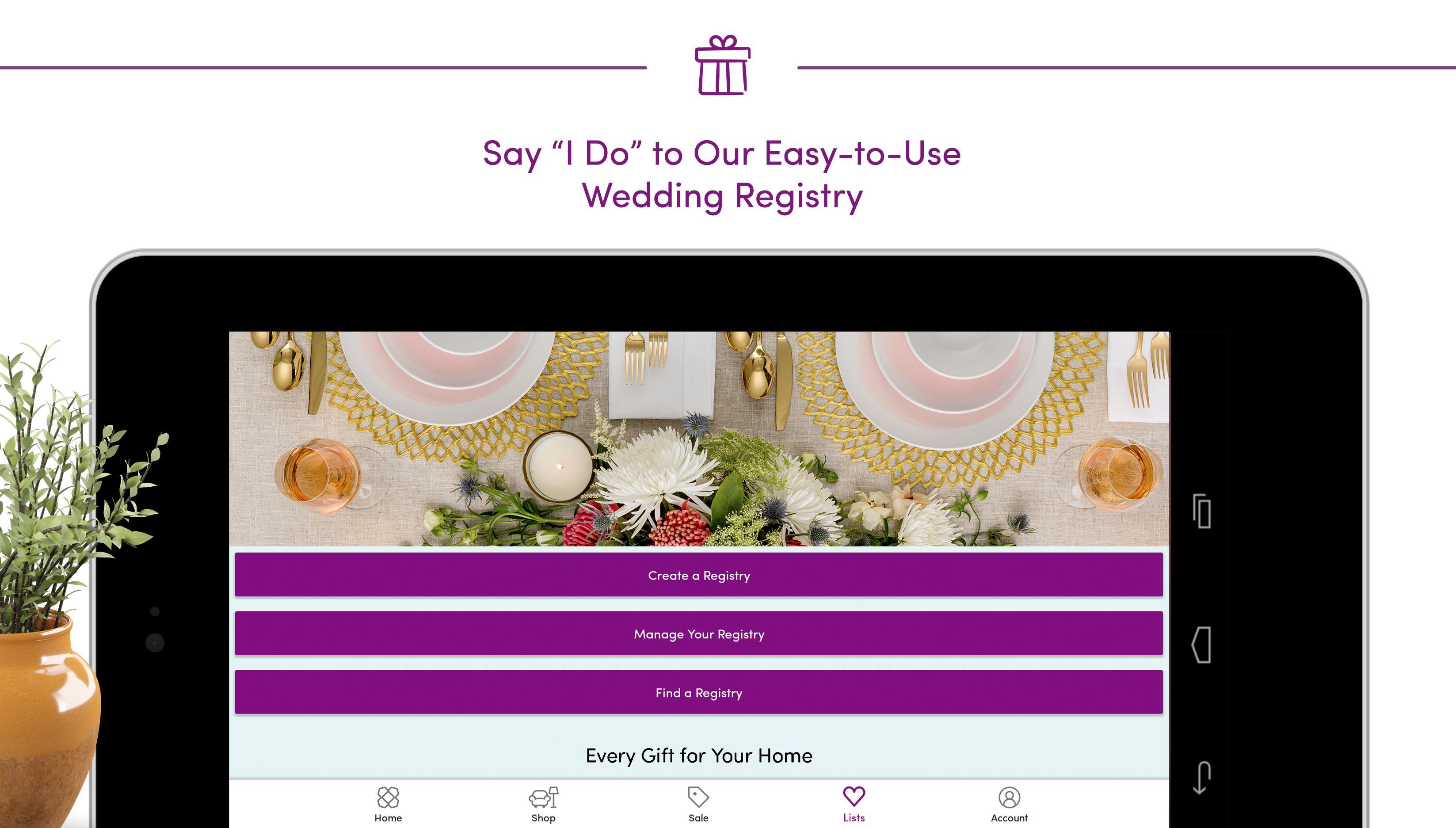 Wayfair Shop All Things Home 5.2.4 Screenshot 14
