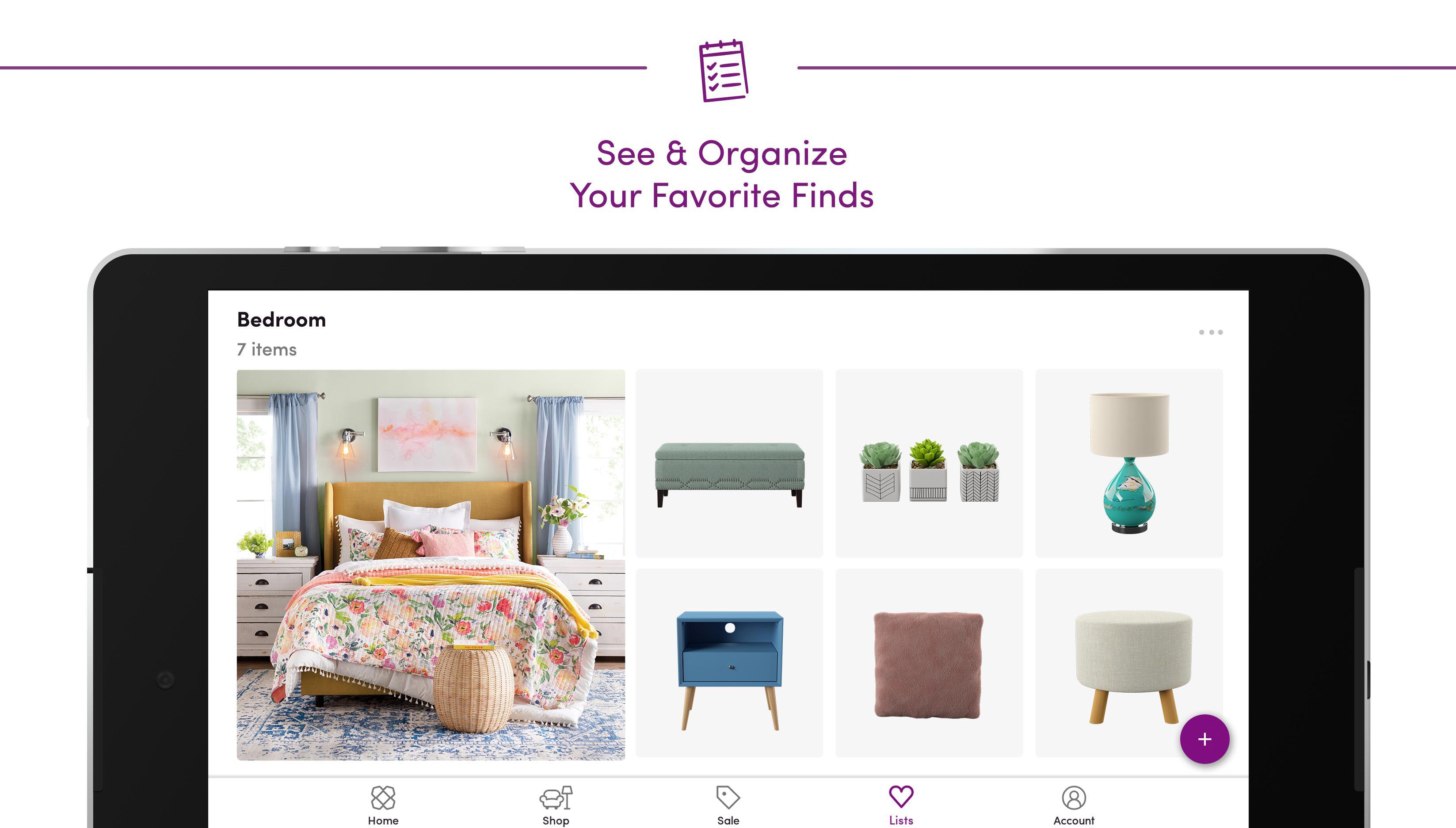 Wayfair Shop All Things Home 5.2.4 Screenshot 9