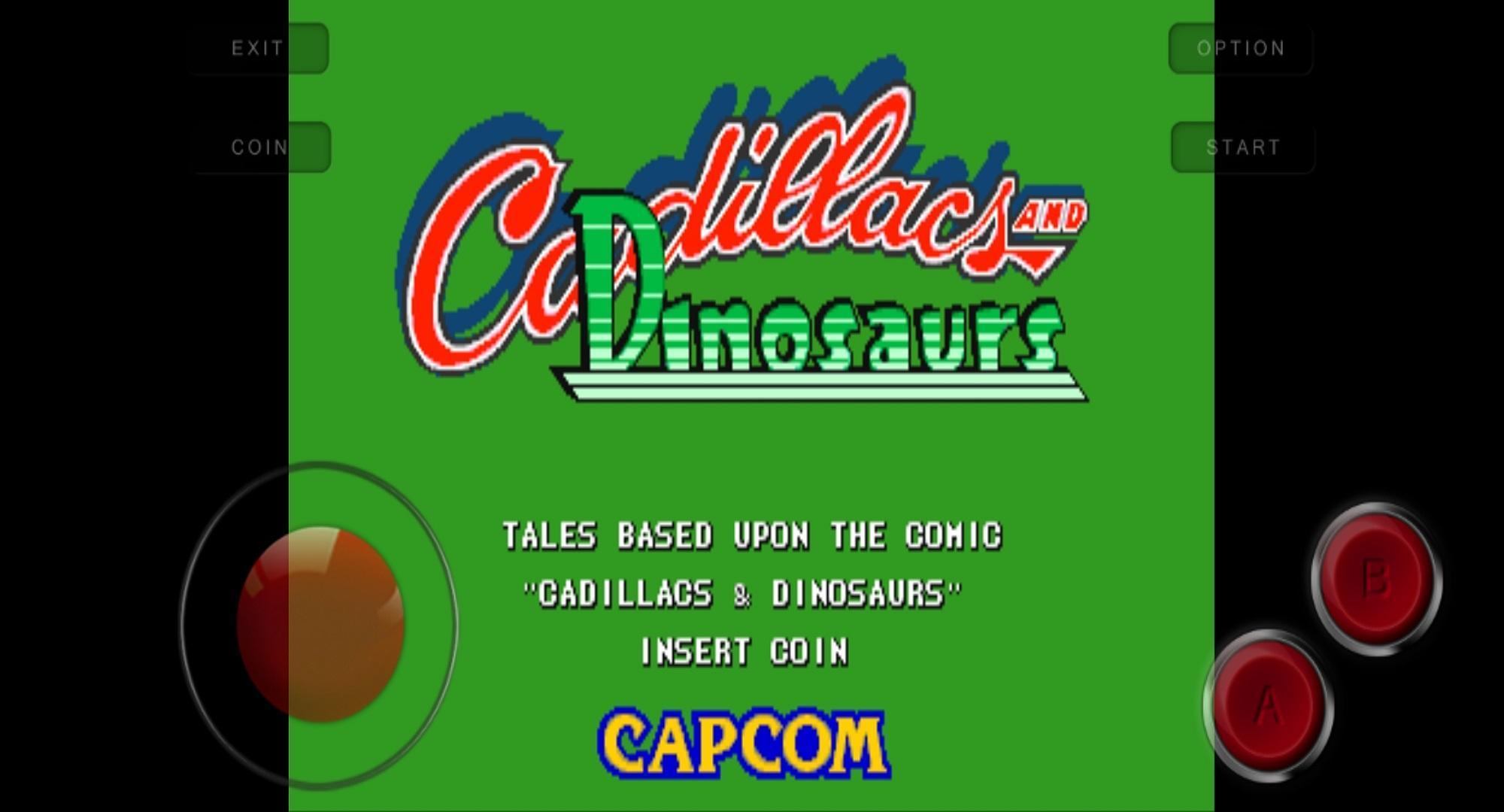 Classic Games Arcade Emulator 2025 Screenshot 5