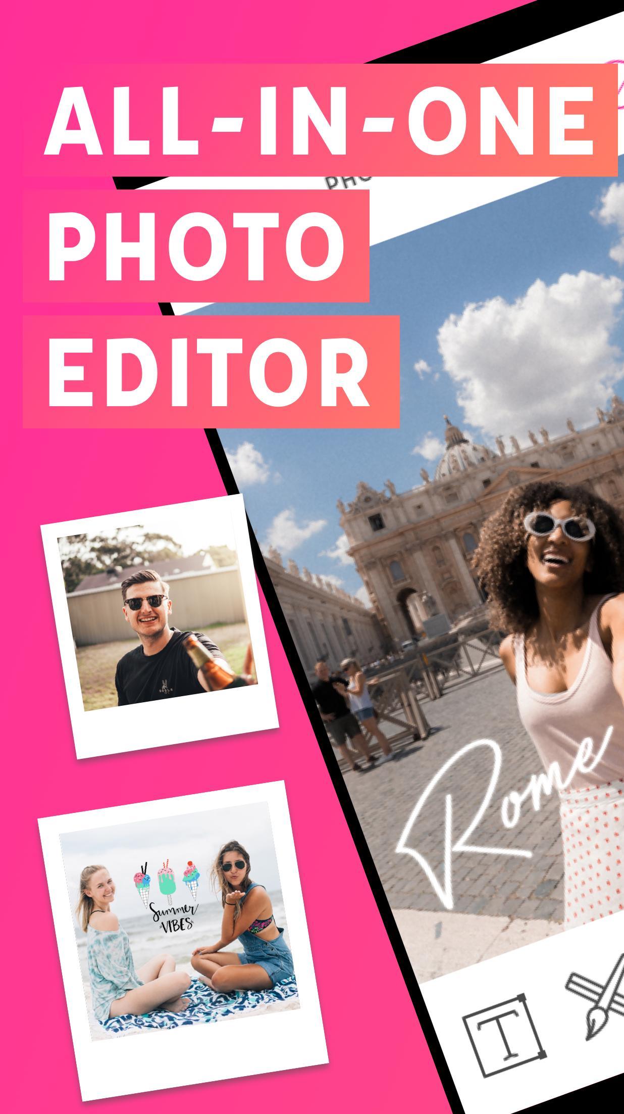 PicLab Photo Editor 2.2.2 Screenshot 1