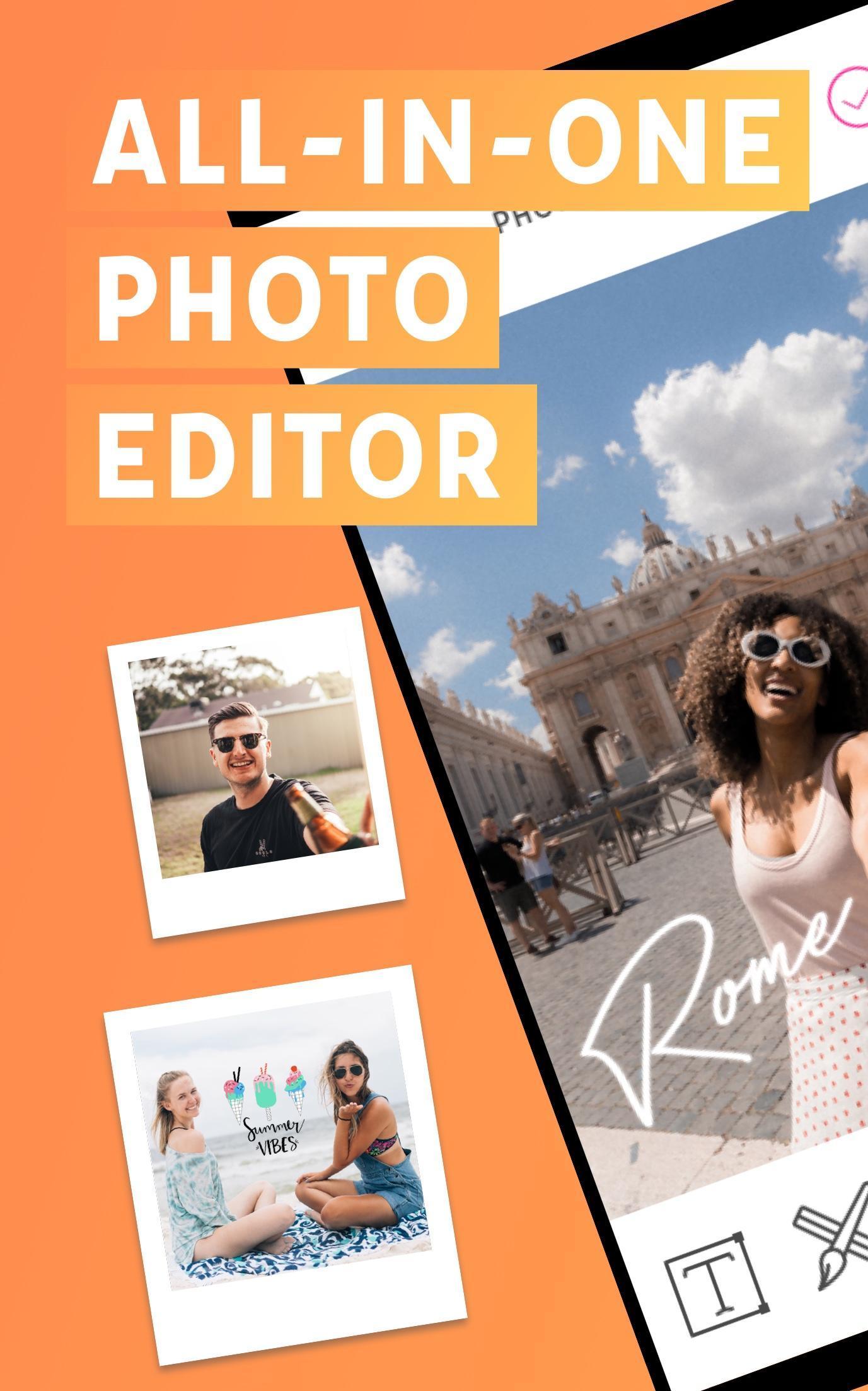 PicLab Photo Editor 2.2.2 Screenshot 6